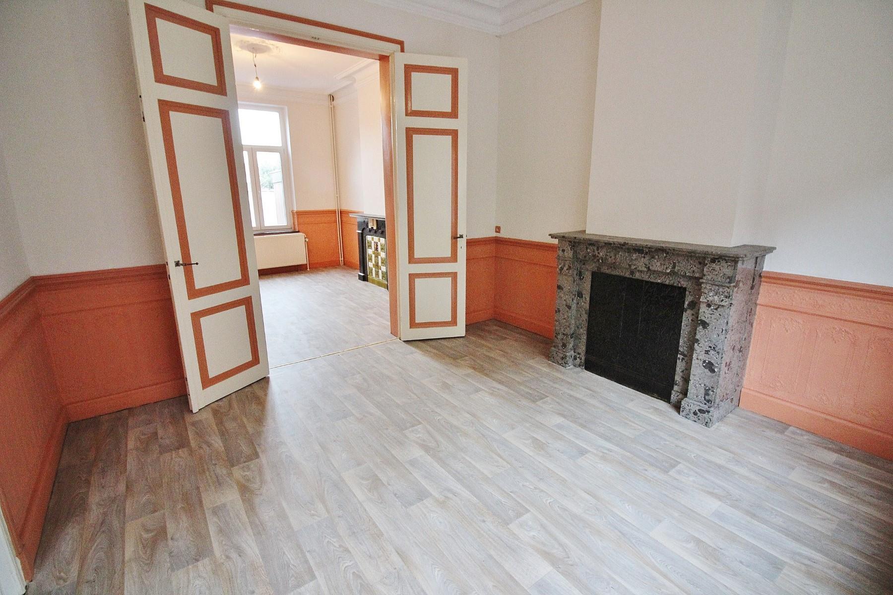Immeuble à appartements - Seraing - #3650127-2