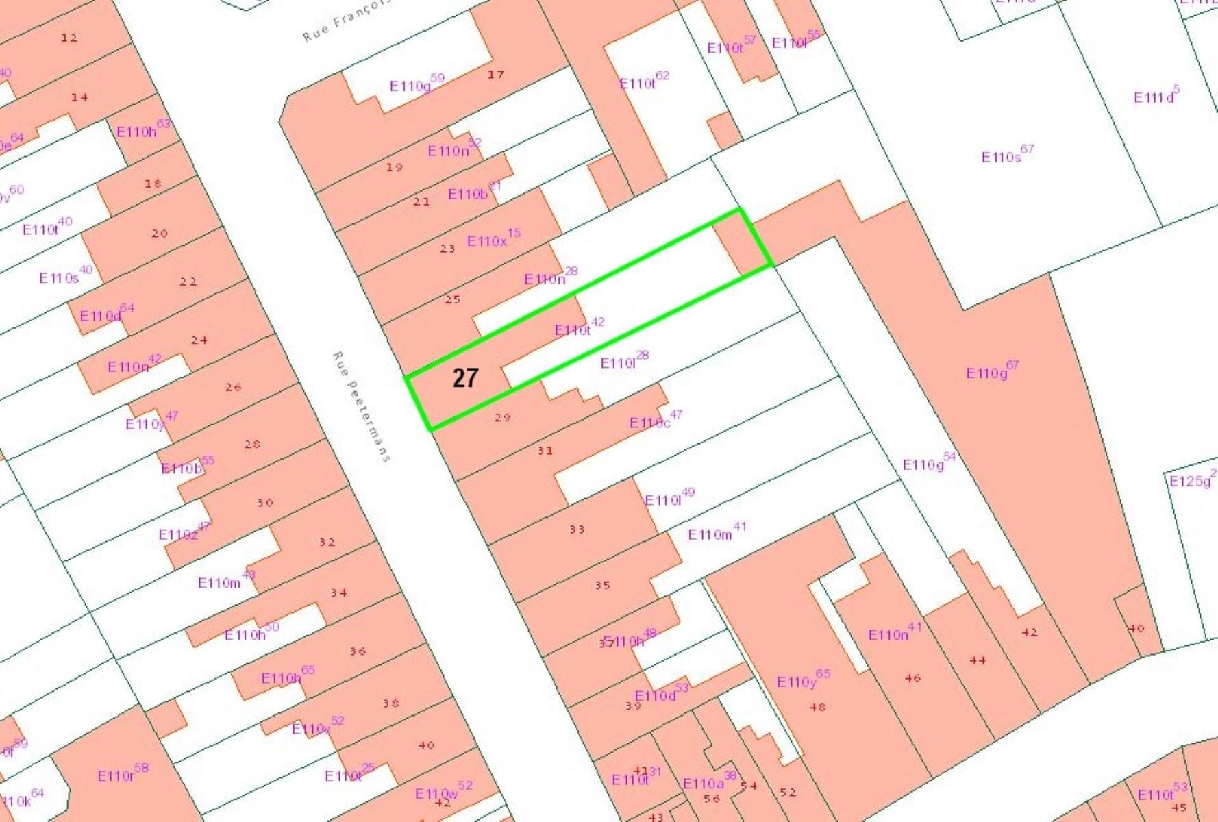 Immeuble à appartements - Seraing - #3650127-24