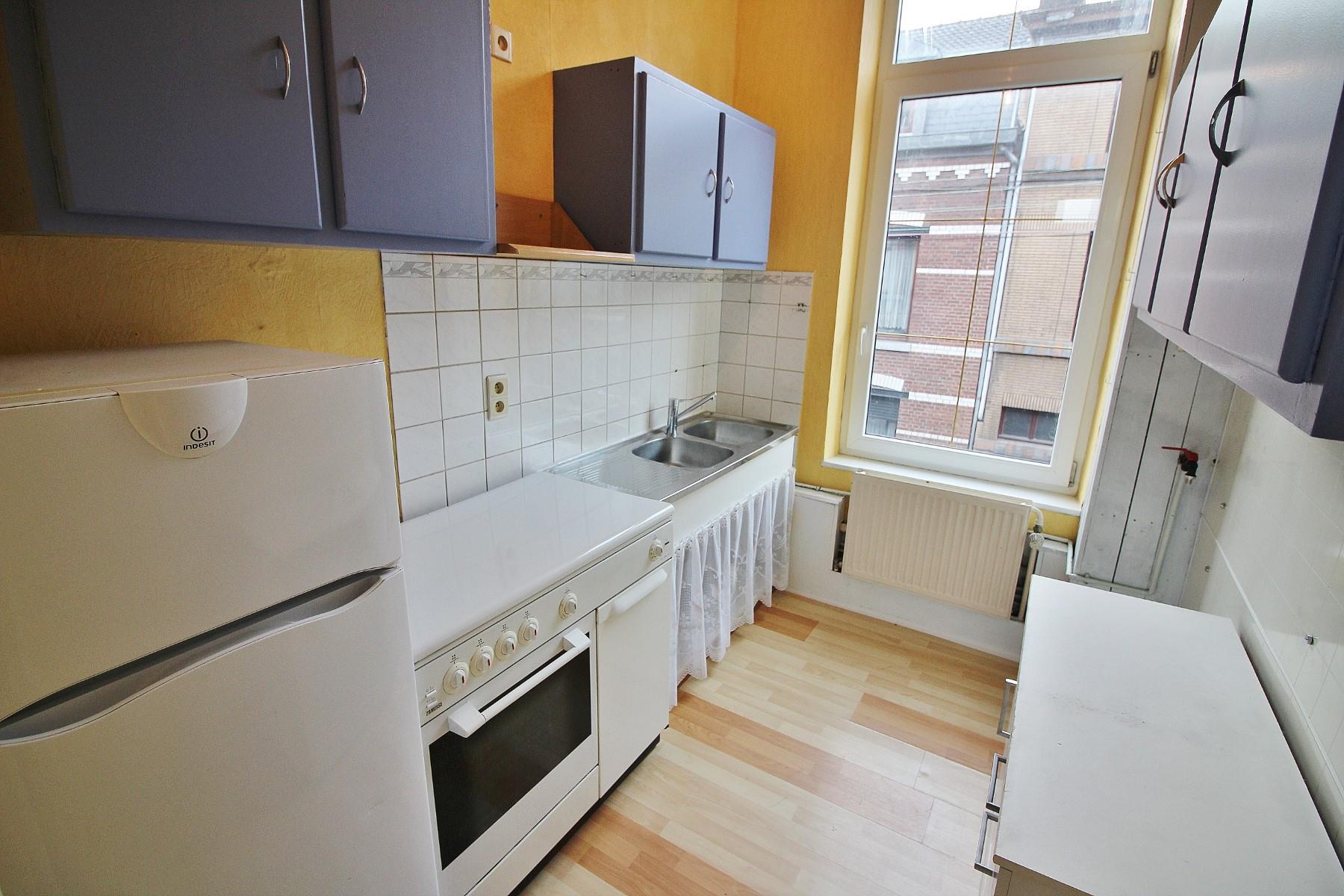 Immeuble à appartements - Seraing - #3650127-12