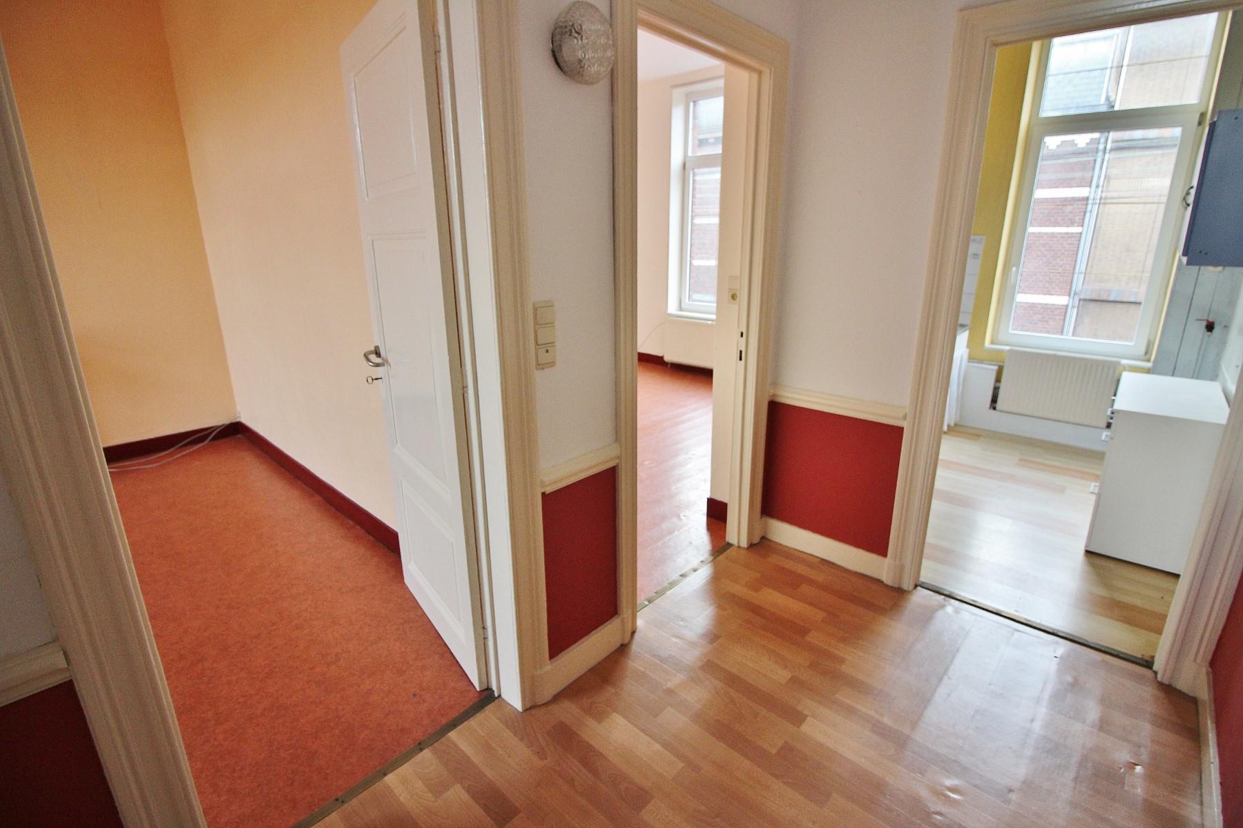 Immeuble à appartements - Seraing - #3650127-9