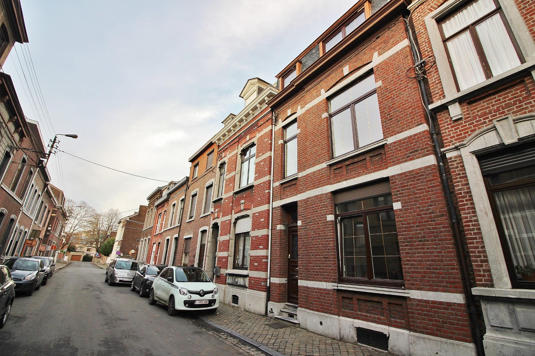 Immeuble à appartements - Seraing - #3650127-22