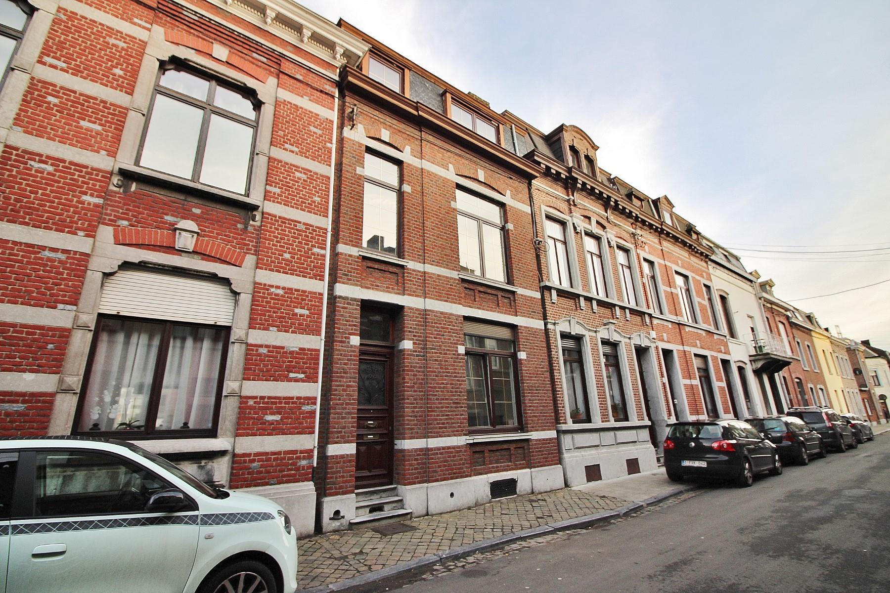 Immeuble à appartements - Seraing - #3650127-0