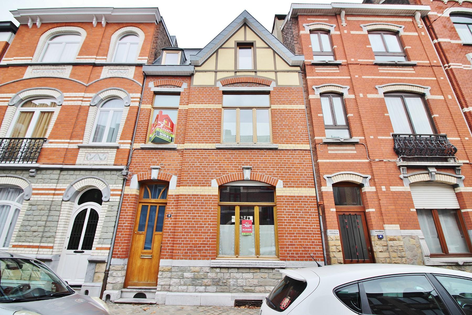 Maison - Liège - #3677623-0