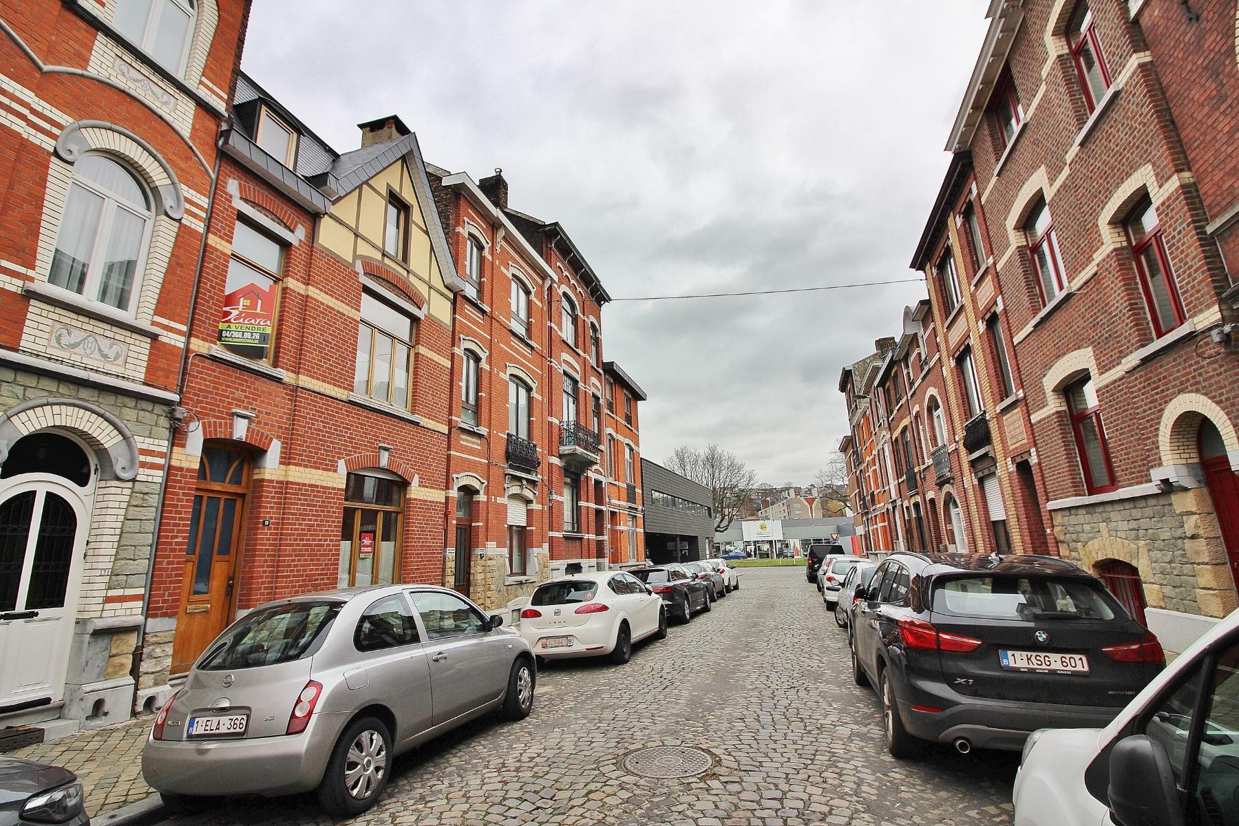 Maison - Liège - #3677623-25