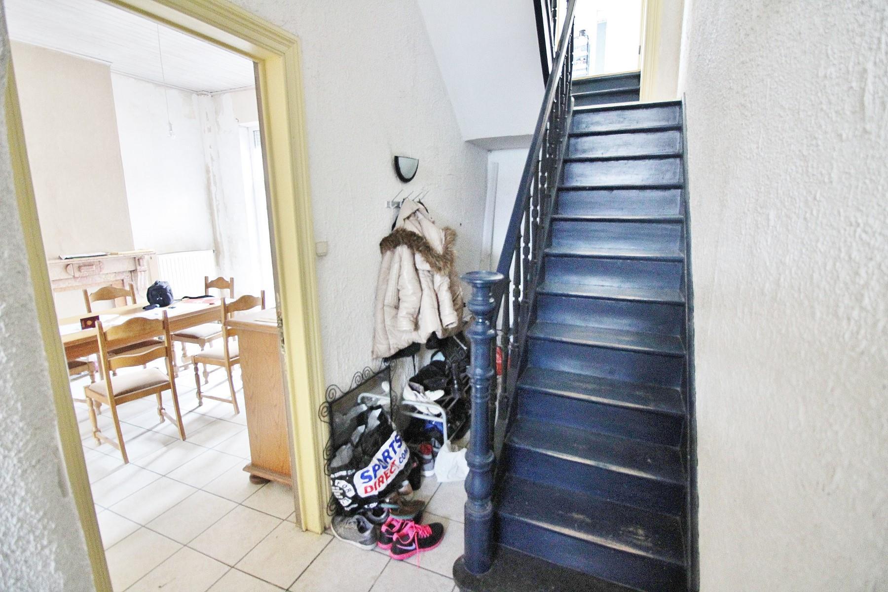 Maison - Liège Grivegnée - #3689756-1
