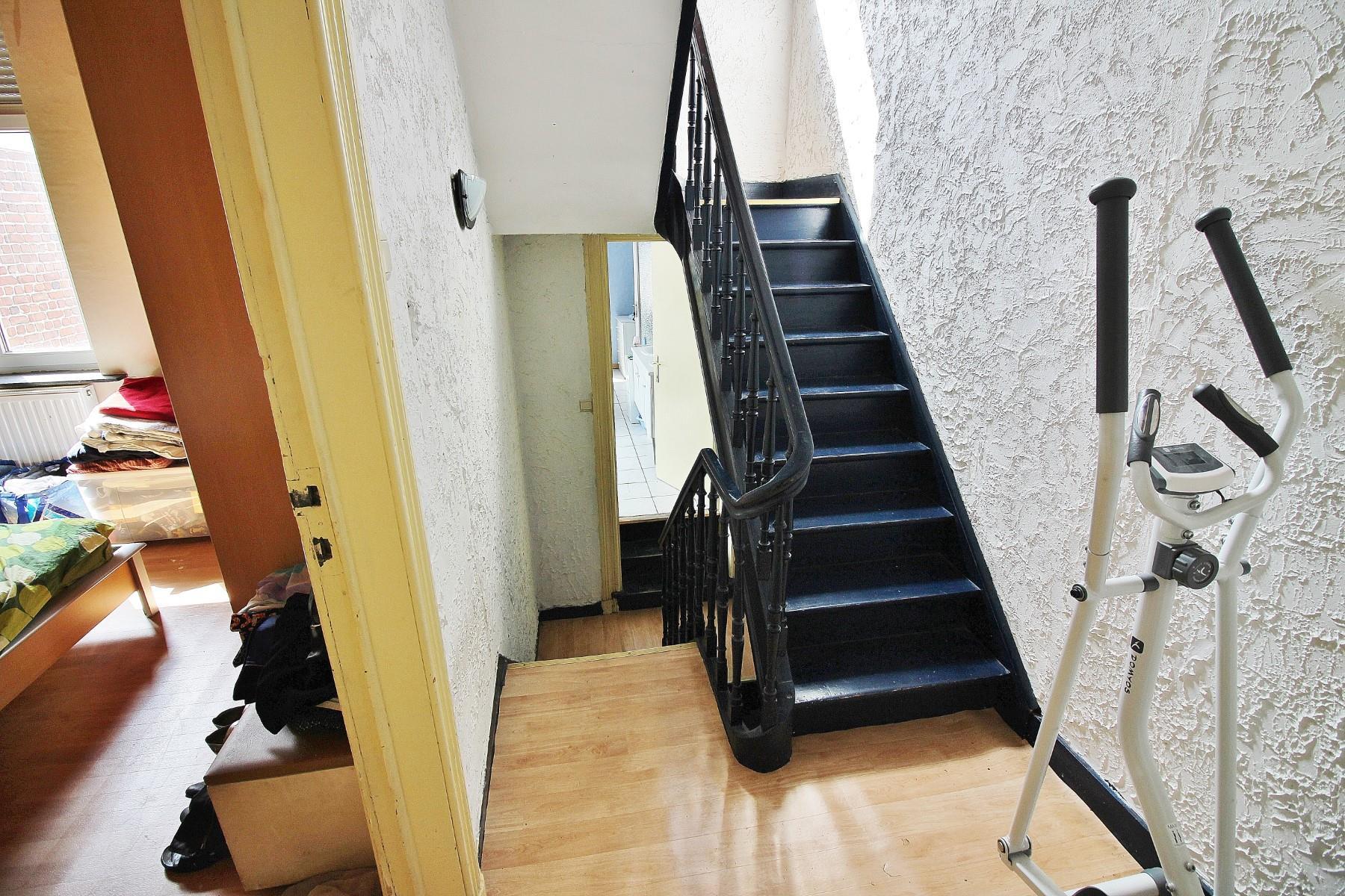 Maison - Liège Grivegnée - #3689756-8