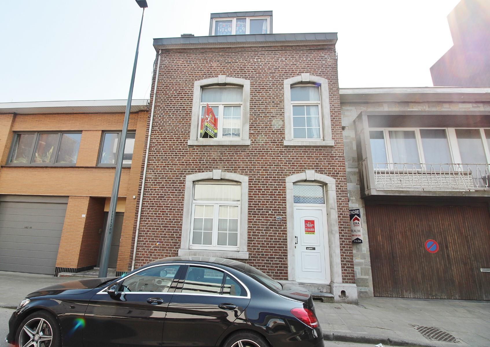 Maison - Liège Grivegnée - #3689756-0