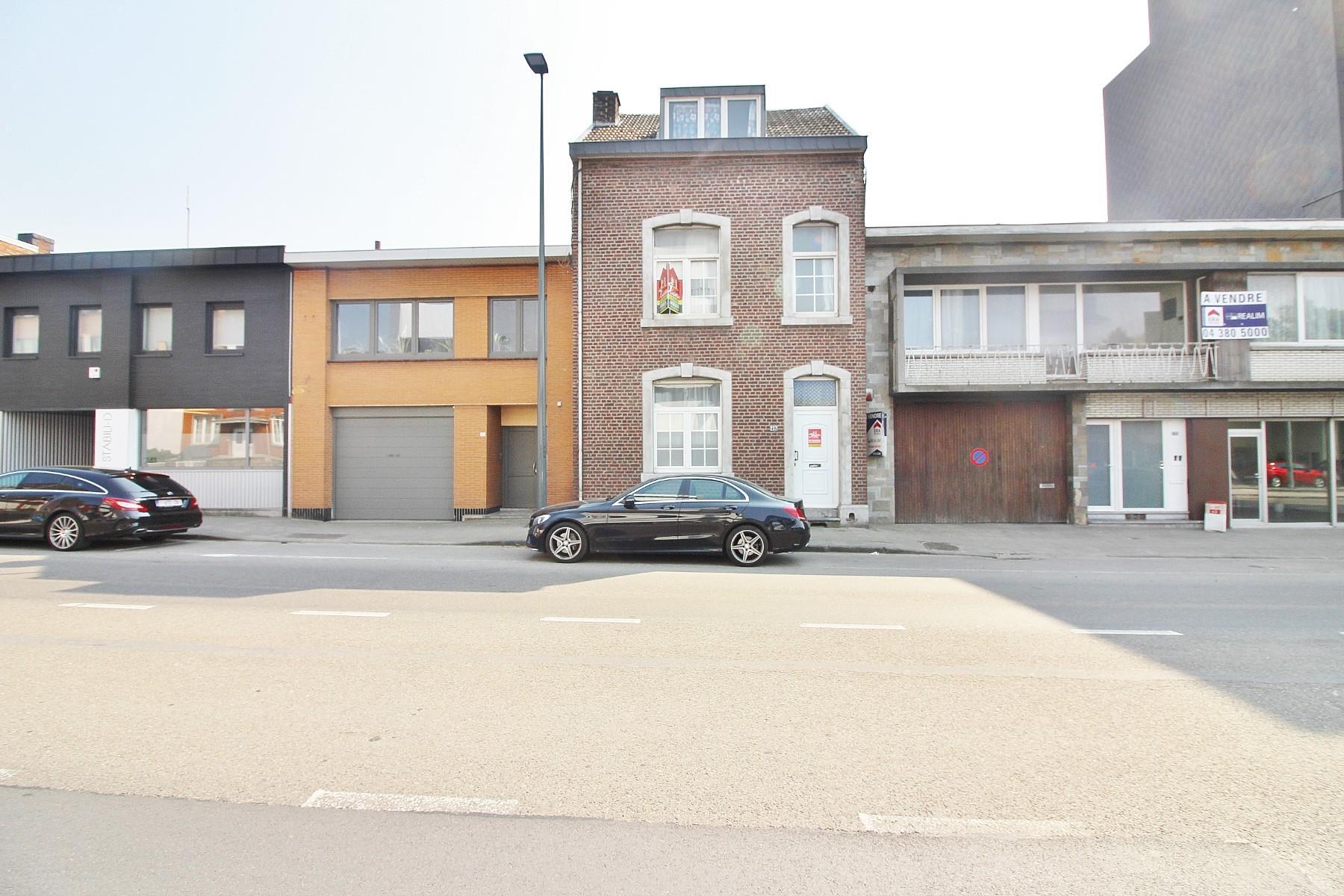 Maison - Liège Grivegnée - #3689756-17