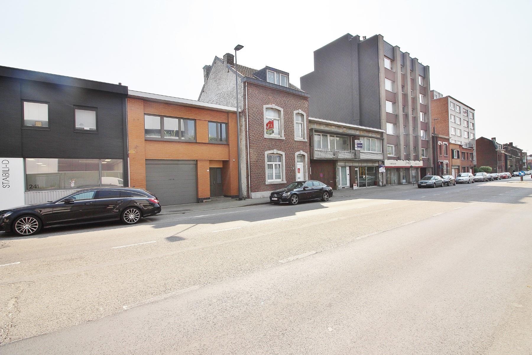 Maison - Liège Grivegnée - #3689756-16