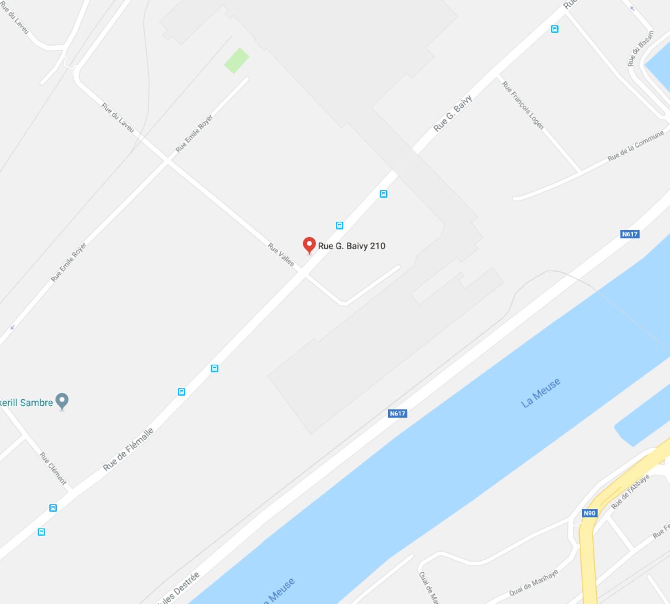 Maison - Seraing Jemeppe-sur-Meuse - #3690786-19