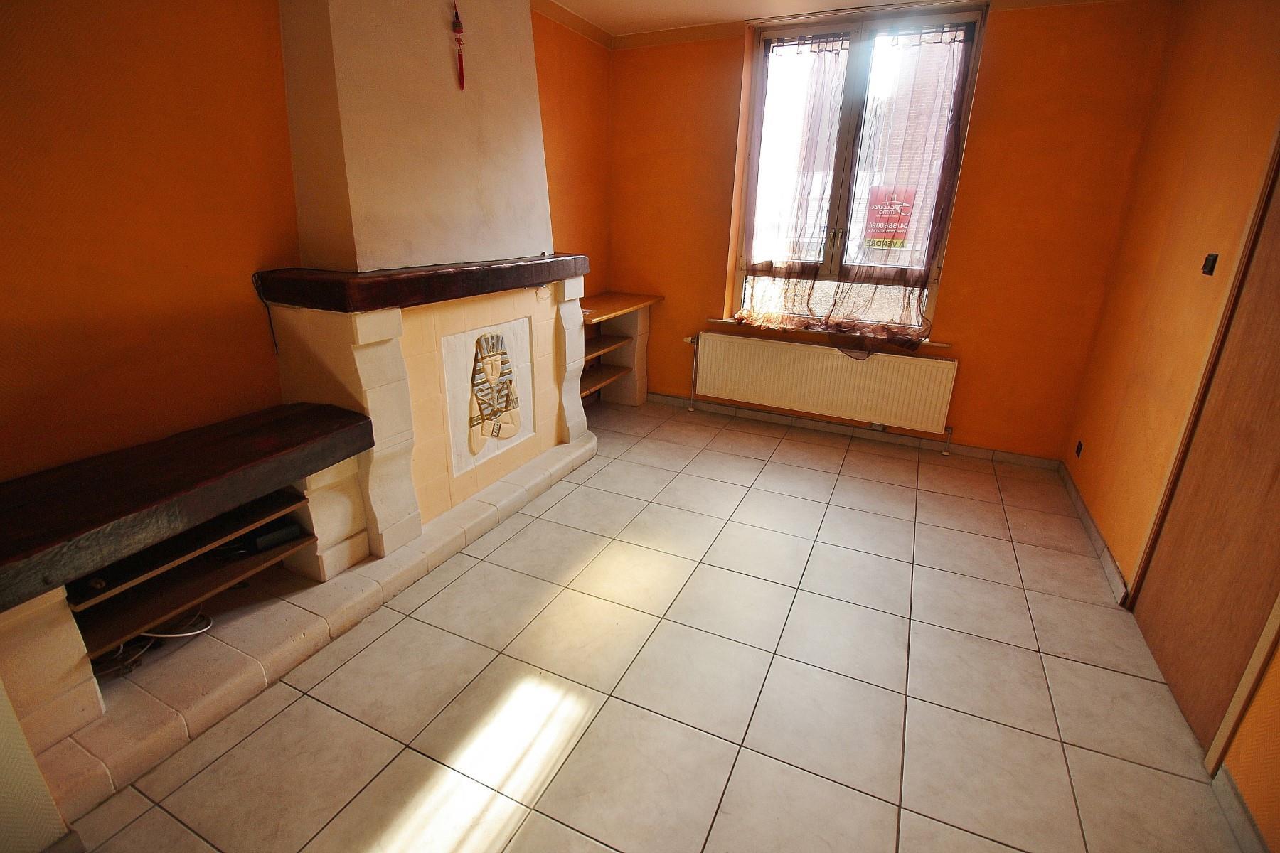 Maison - Seraing Jemeppe-sur-Meuse - #3690786-3