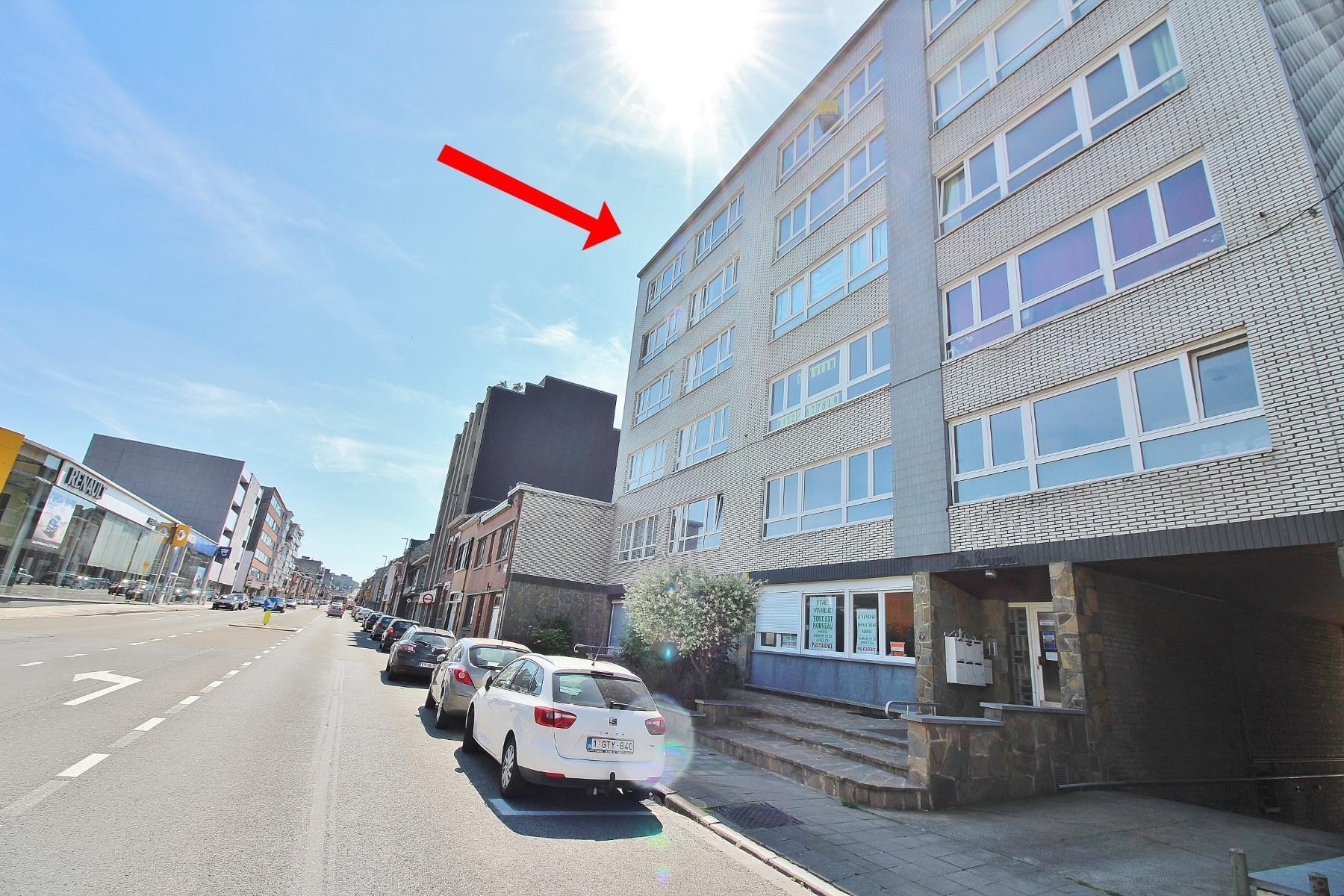 Appartement - Liège Grivegnée - #3861078-0