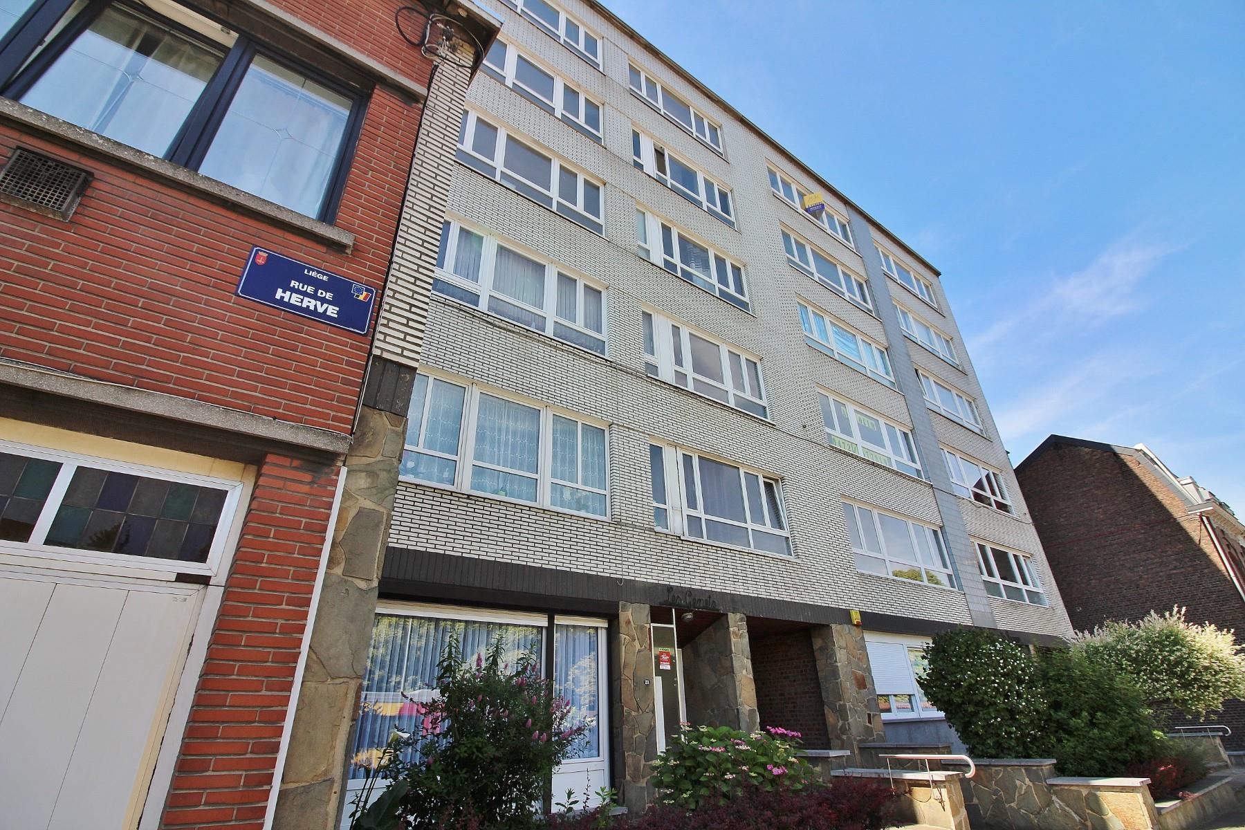 Appartement - Liège Grivegnée - #3861078-15