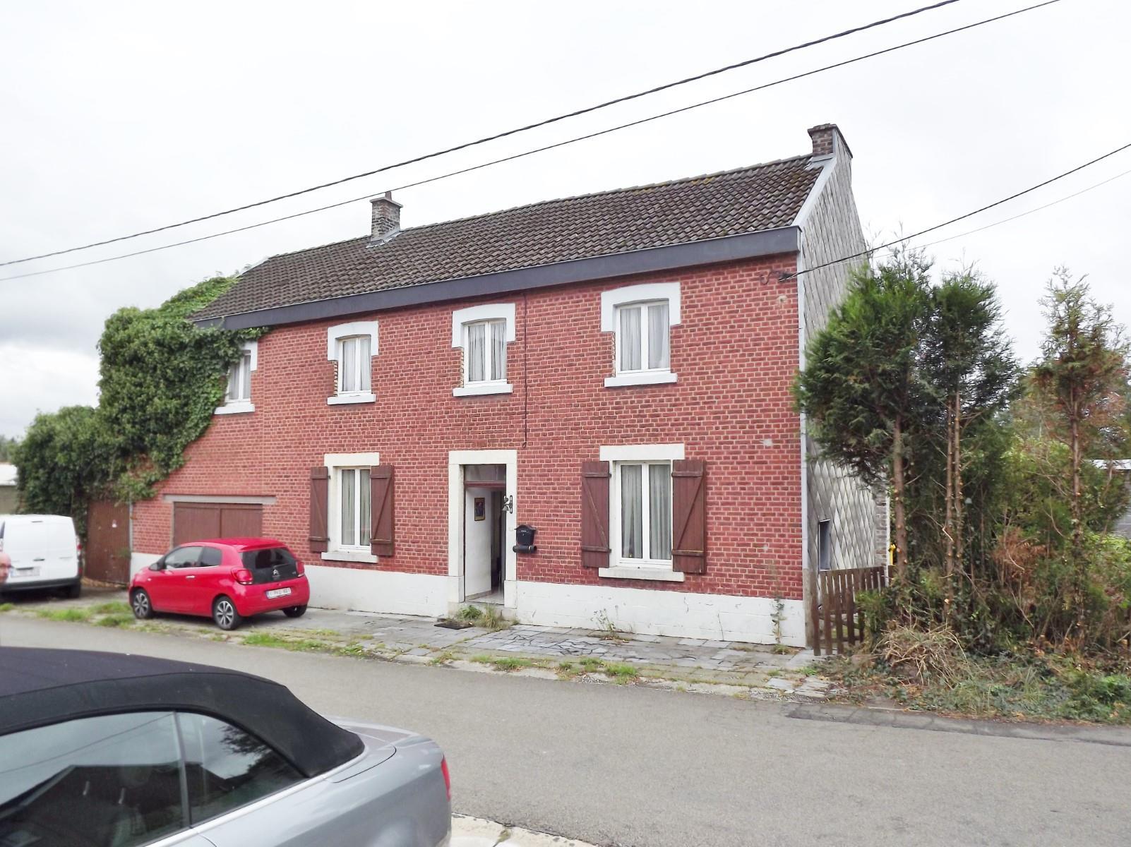 Maison - Villersle-Bouillet Fize-Fontaine - #3955825-1