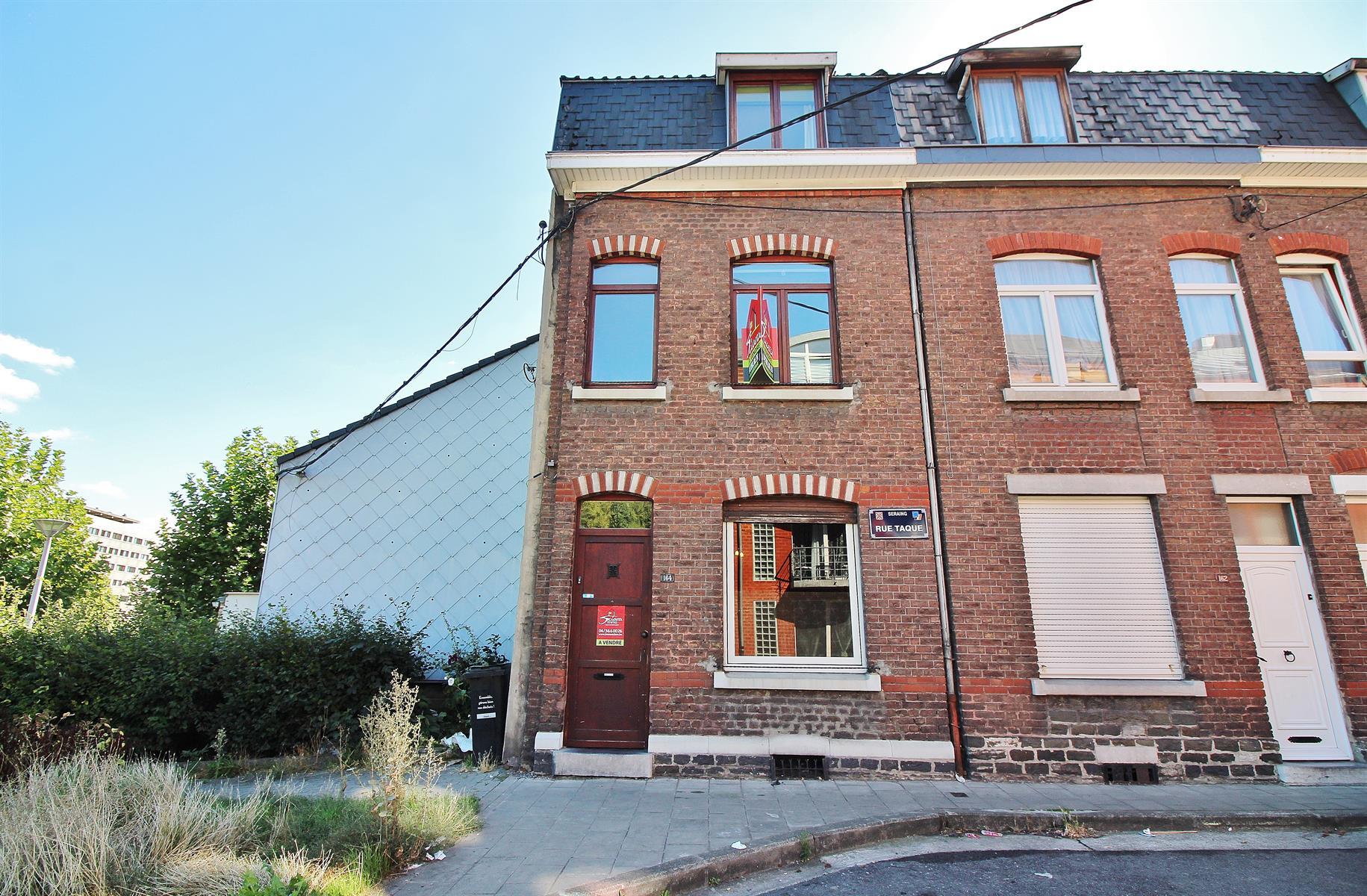 Maison - Seraing - #4146577-0