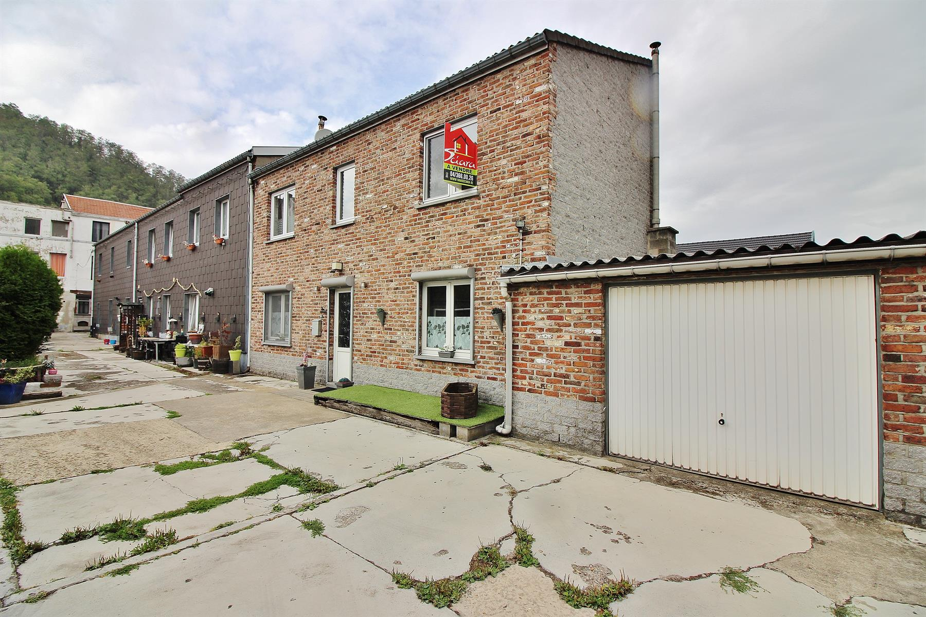 Maison - Herstal - #4185458-47