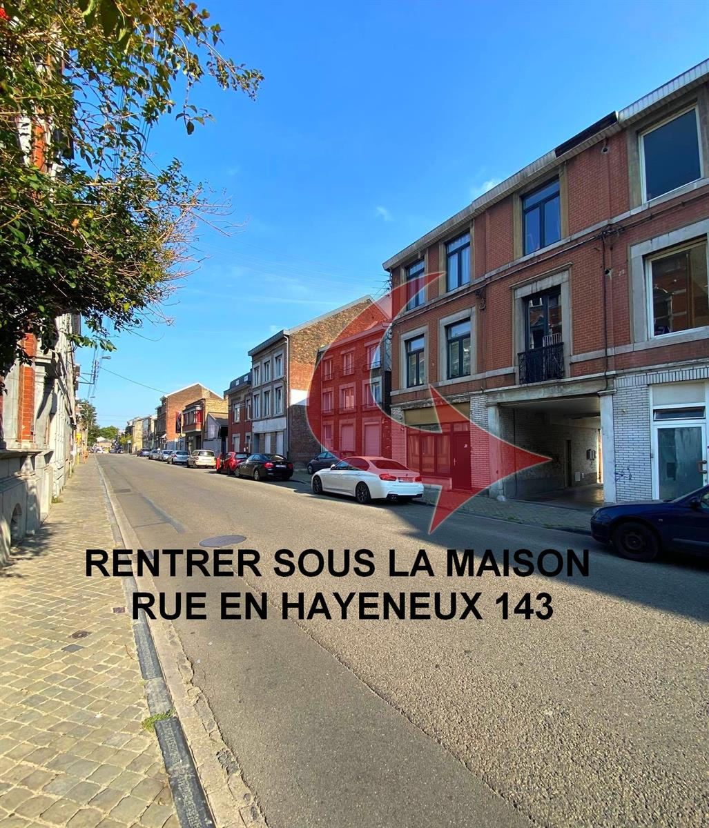 Maison - Herstal - #4185458-23