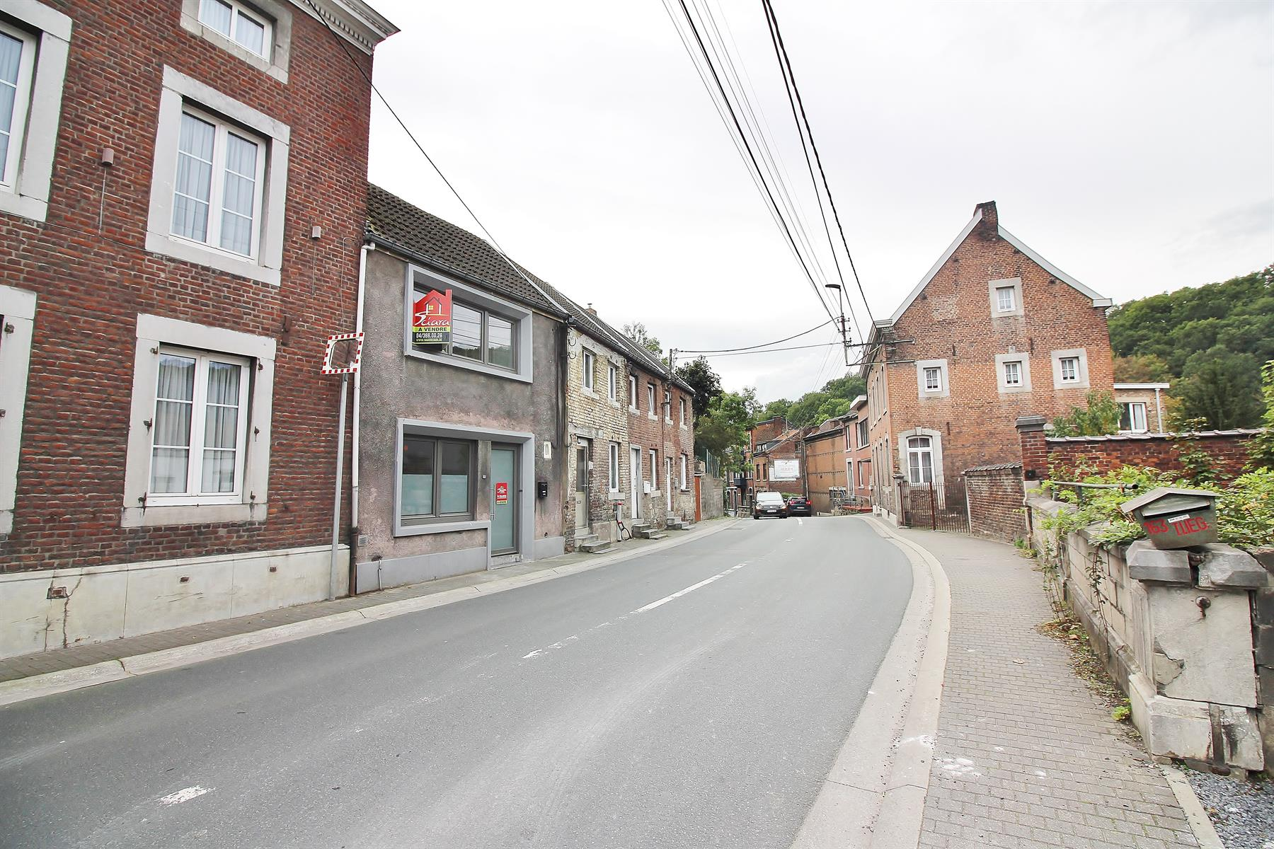 Maison - Liège Jupillesur-Meuse - #4185763-22