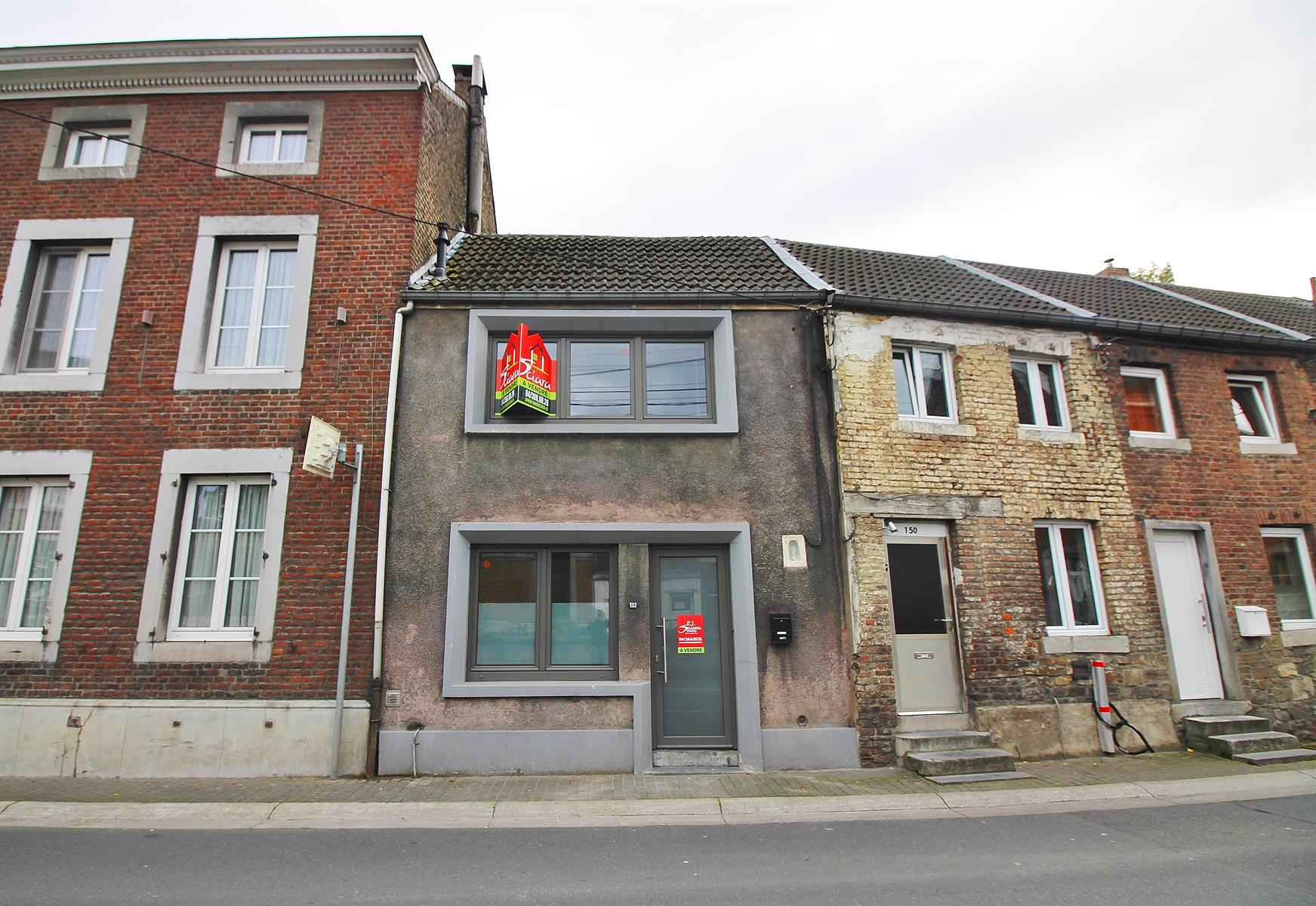 Maison - Liège Jupillesur-Meuse - #4185763-0