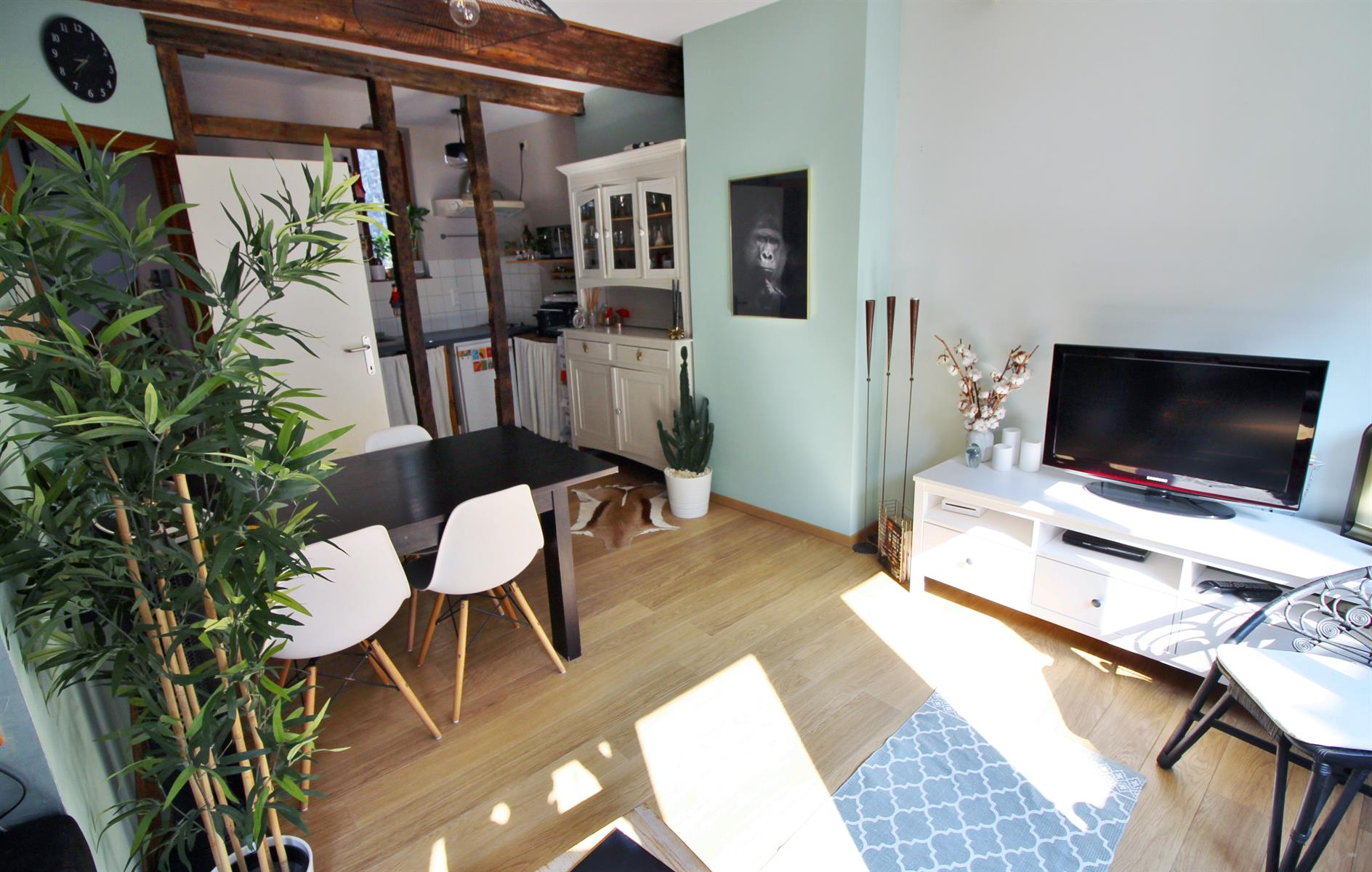 Immeuble à appartements - Liege - #4242127-5