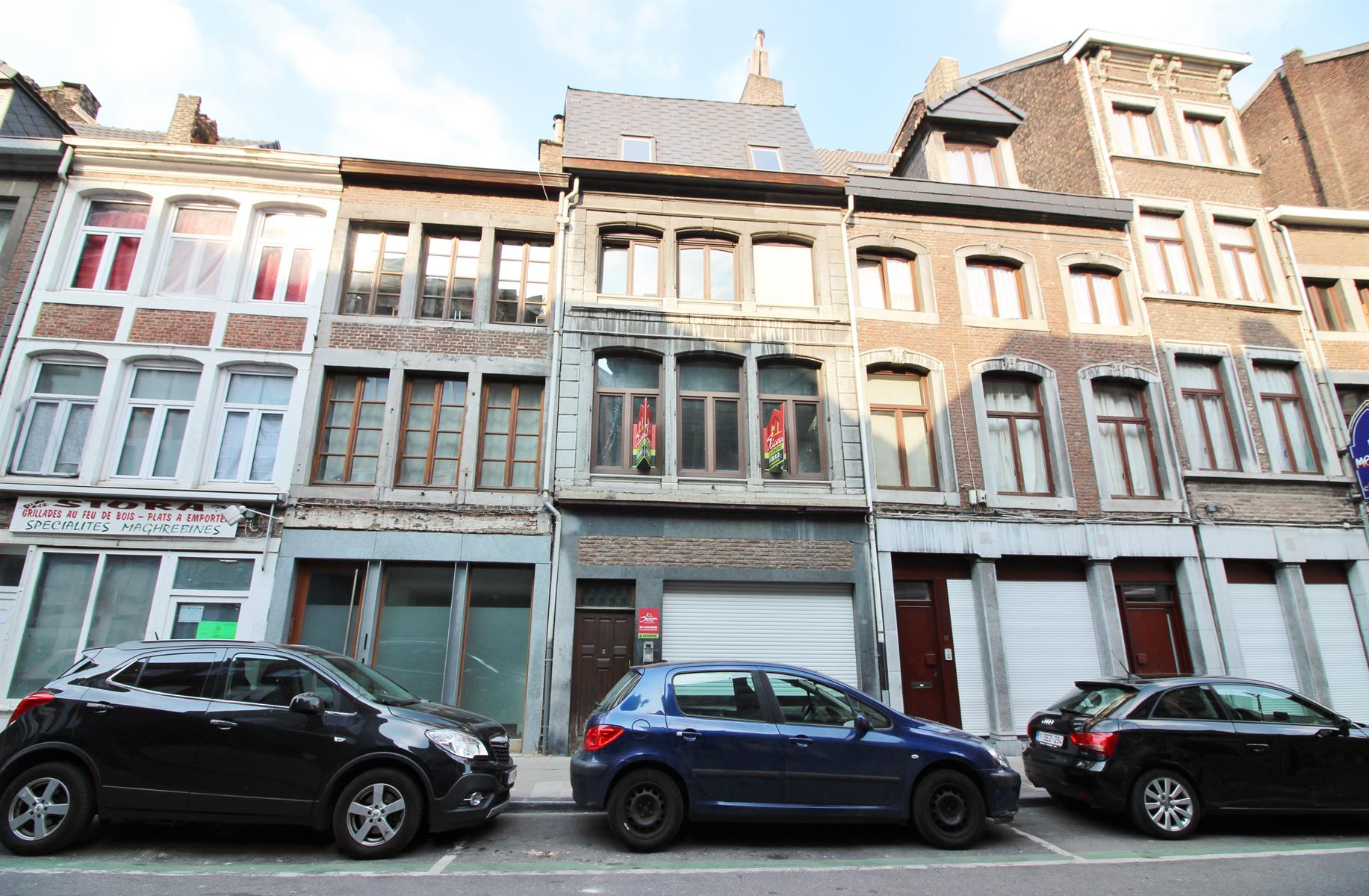 Immeuble à appartements - Liege - #4242127-2