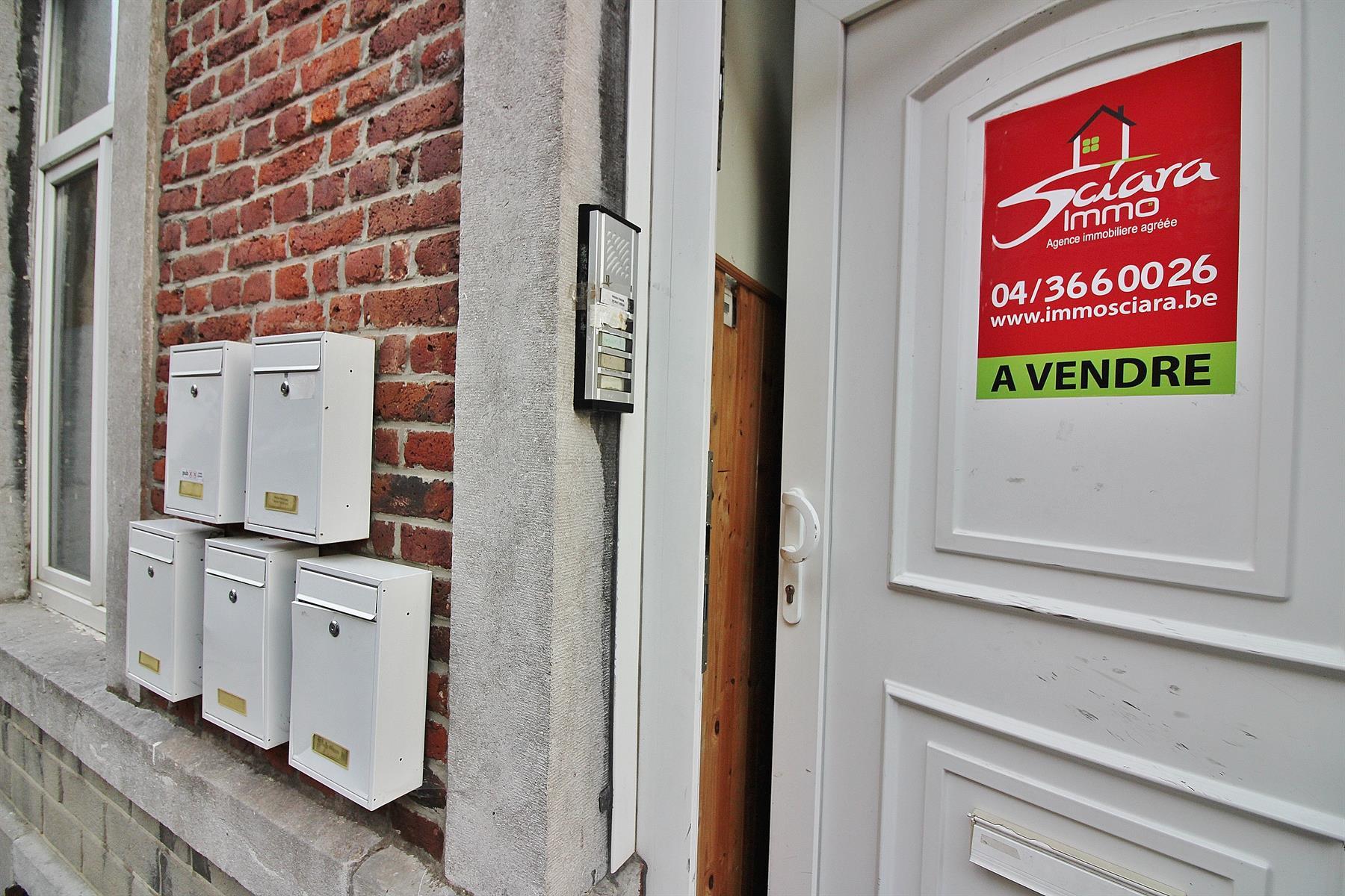 Immeuble à appartements - Liege - #4329172-1