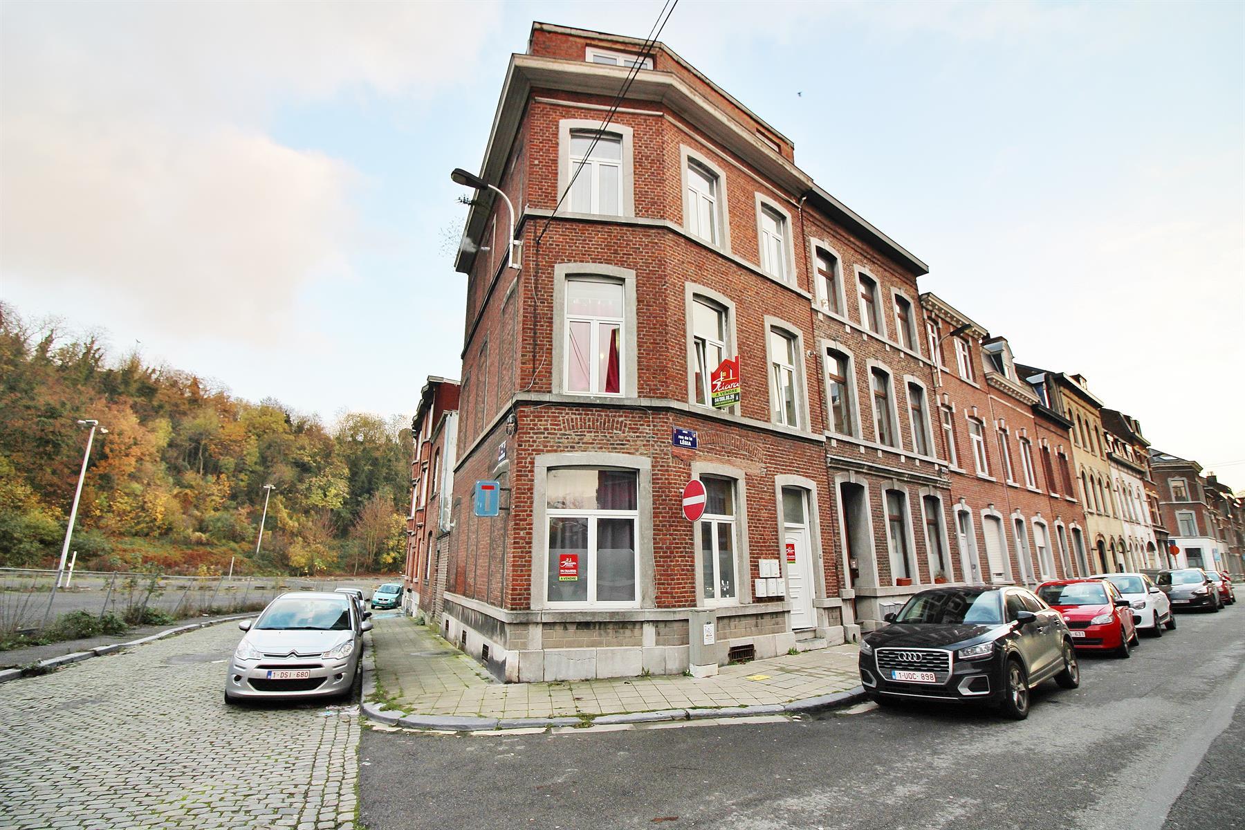 Immeuble à appartements - Liege - #4329172-0