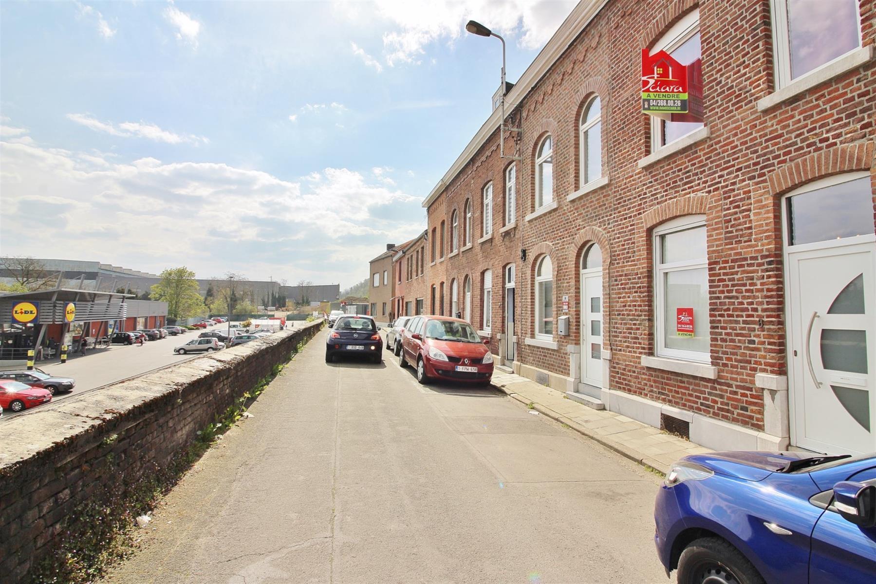 Maison - Seraing Jemeppe-sur-Meuse - #4347963-26