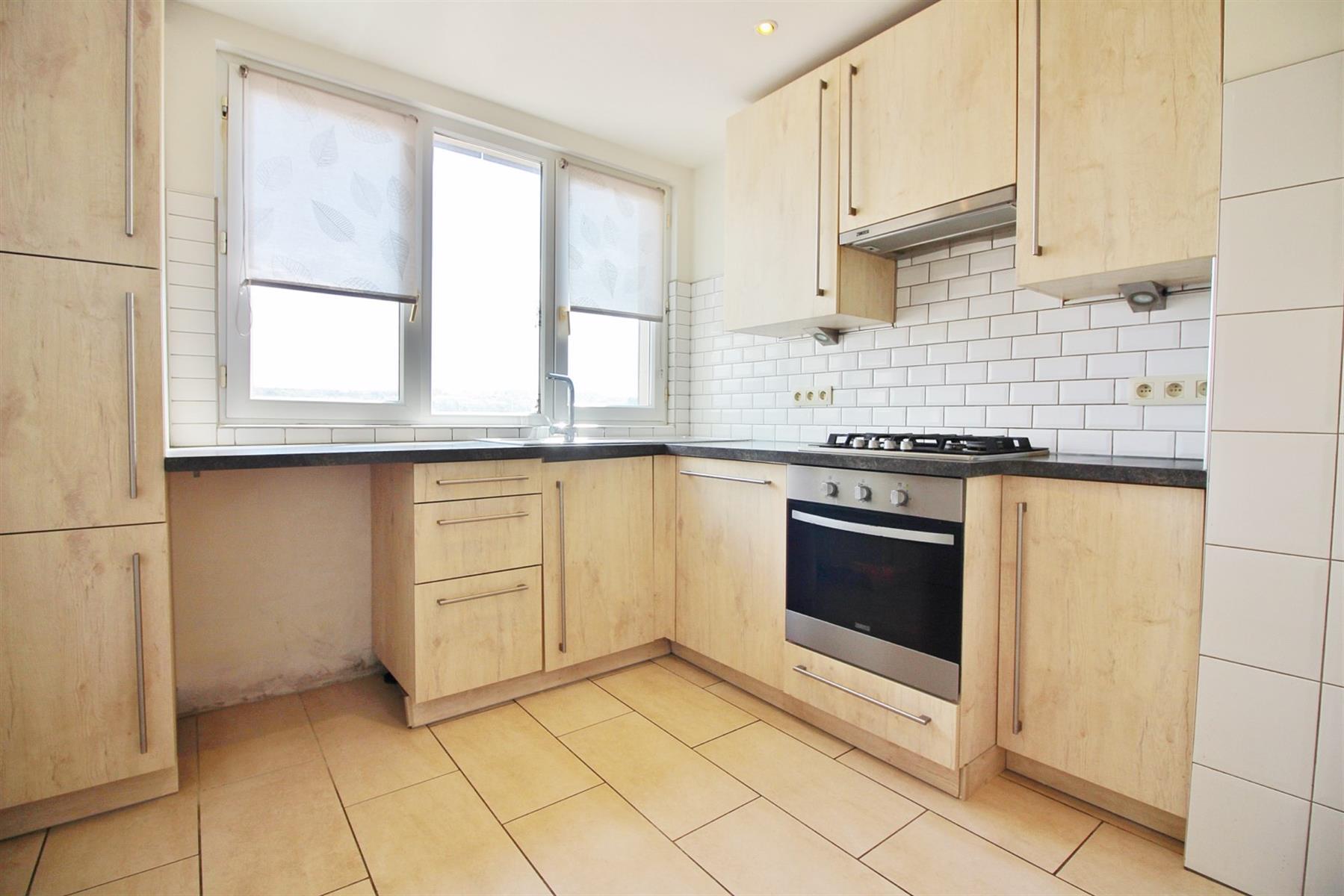 Appartement - Liege - #4394490-1