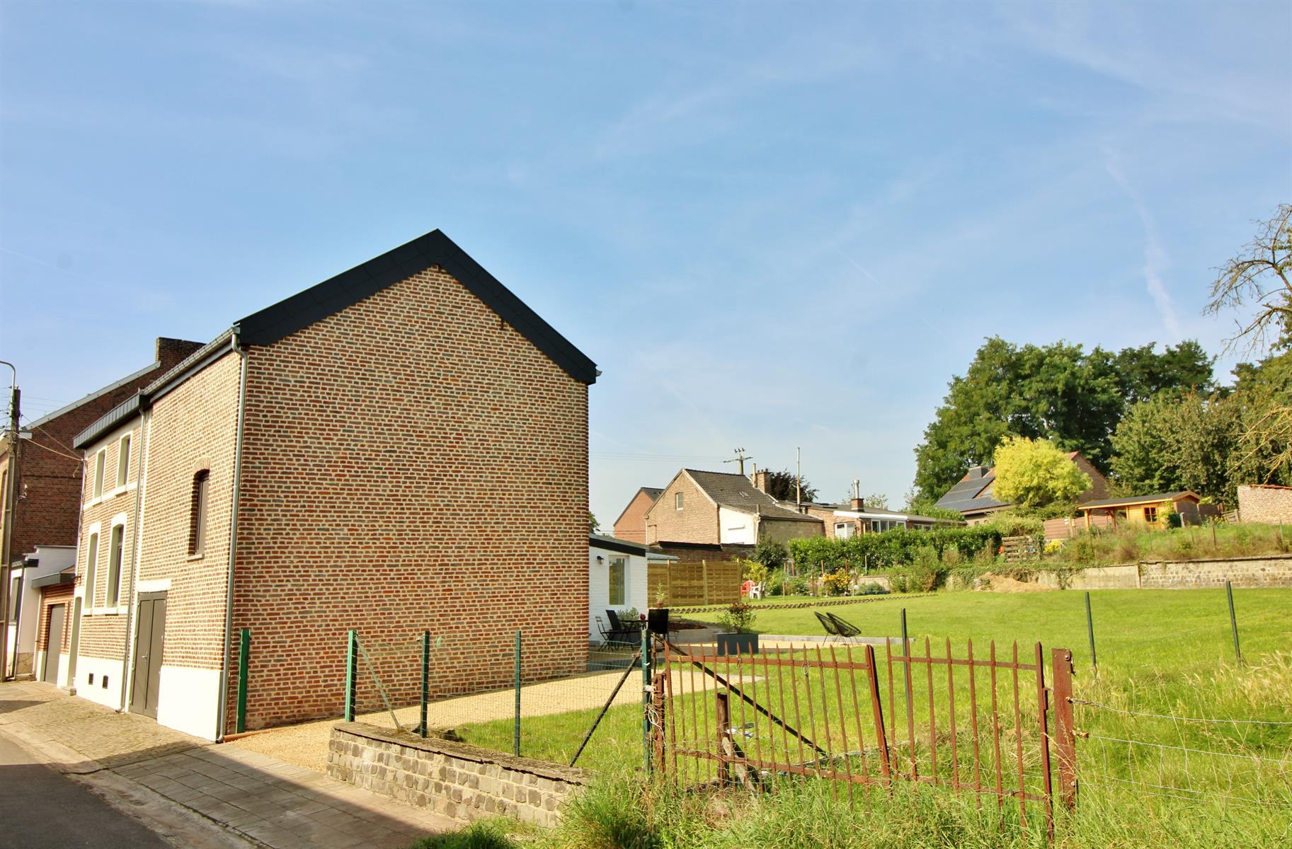 Maison - Waremme Lantremange - #4500933-5