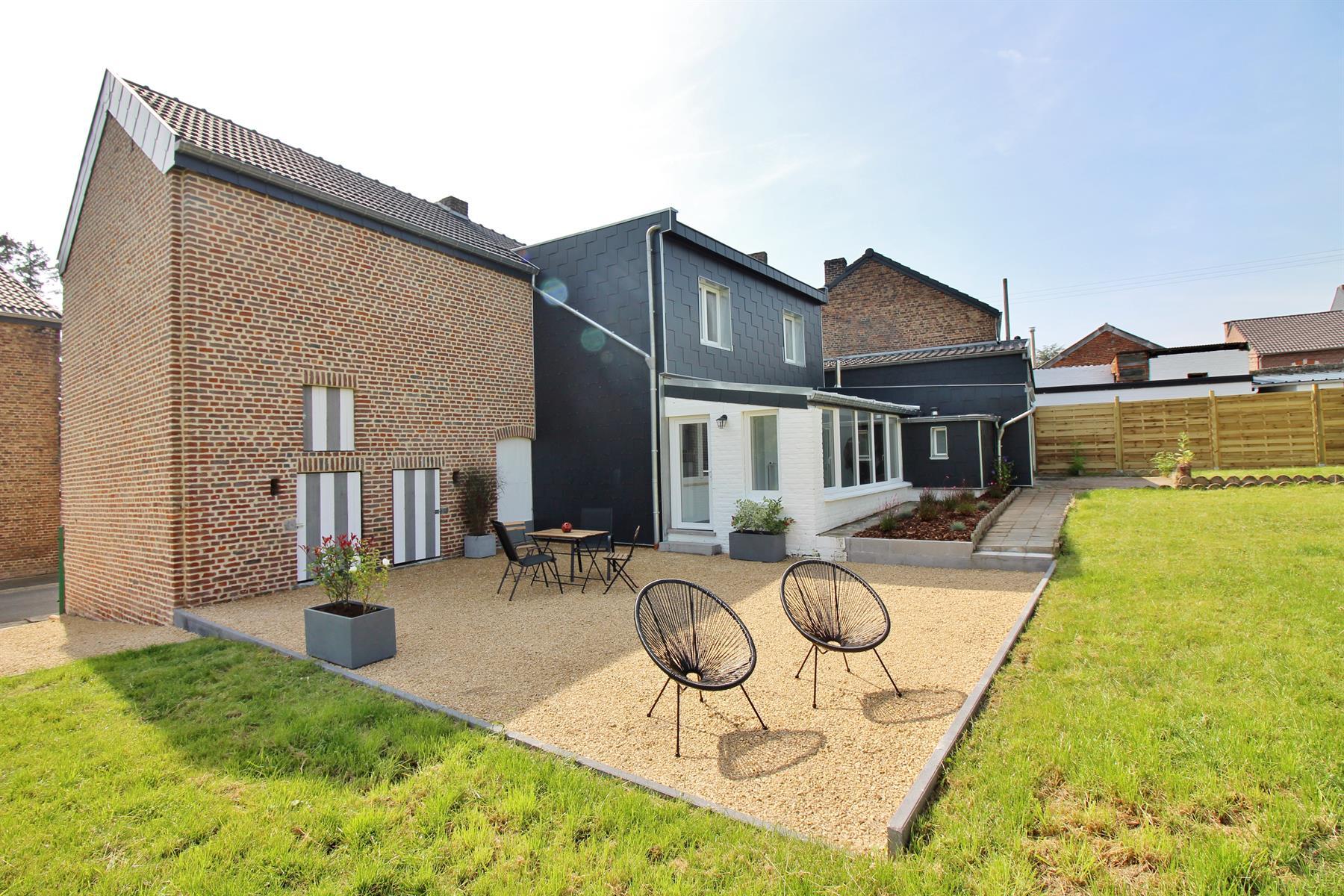 Maison - Waremme Lantremange - #4500933-2