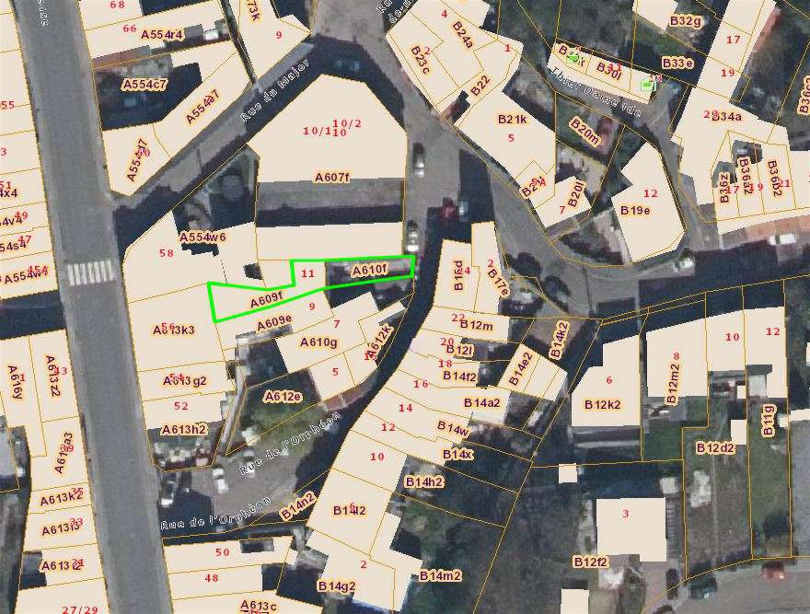 Maison - Liège Jupillesur-Meuse - #4536075-20