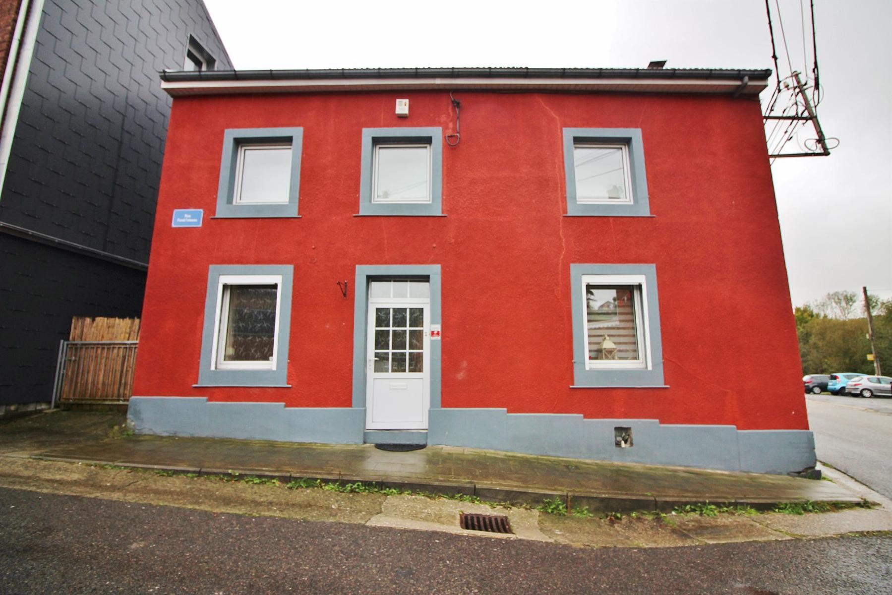 Maison - Fléron Romsée - #4537258-18