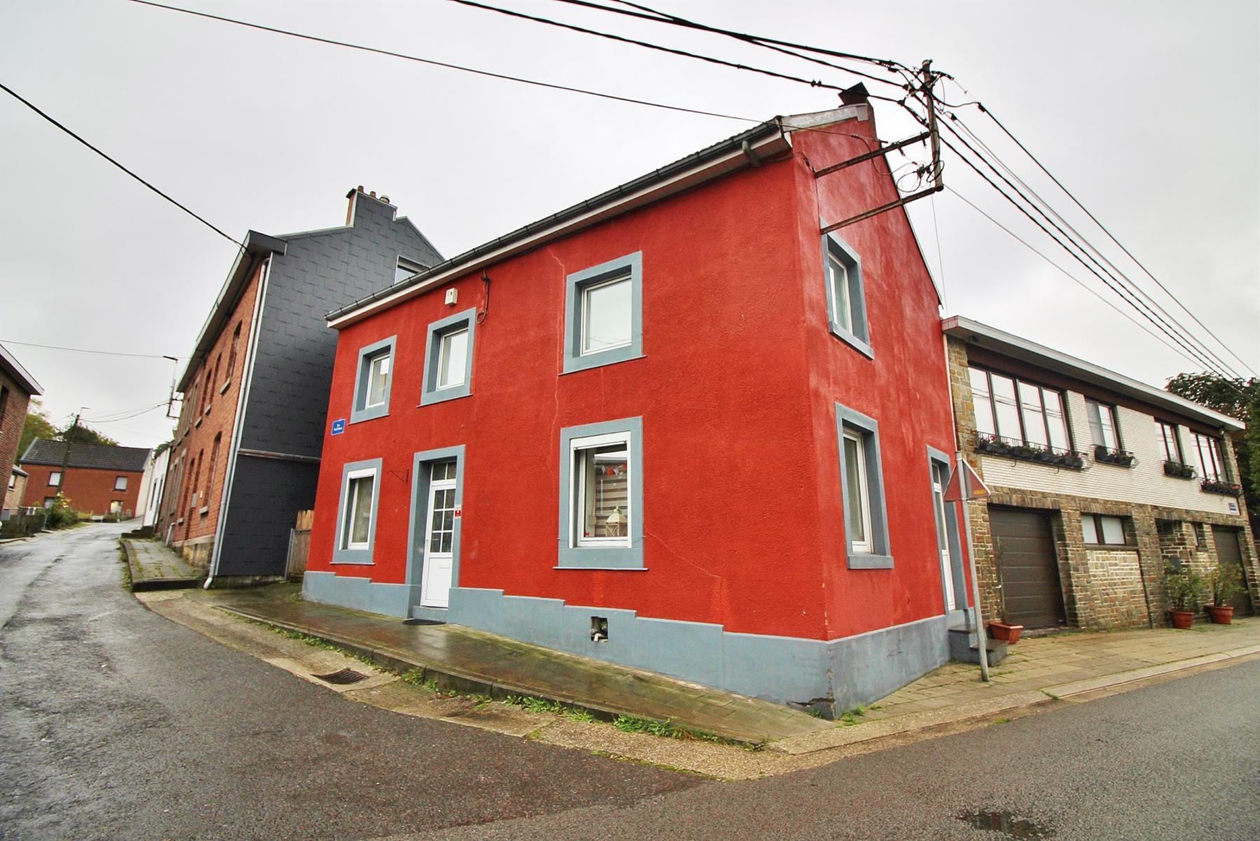 Maison - Fléron Romsée - #4537258-19