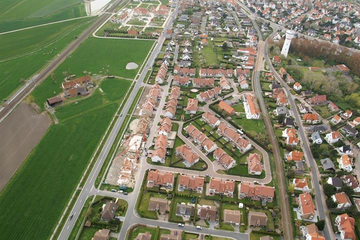 HAAGWINDE Knokke-Heist