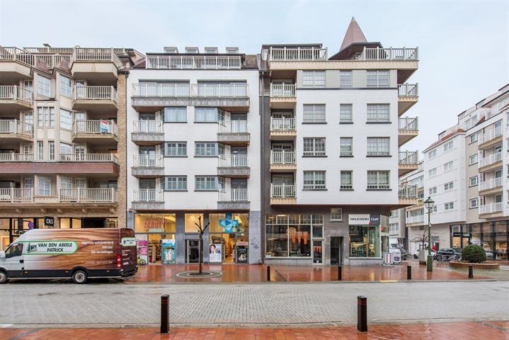 Carvel Knokke-Heist