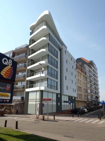 Sunny Corner  Knokke-Heist