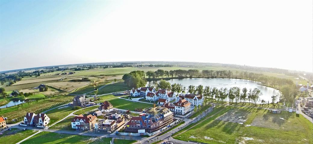 Duinenwater Villa-Loten Knokke-Heist