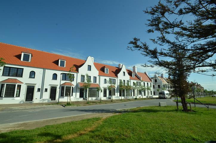 Duinenwater - Schoongelegen Knokke-Heist