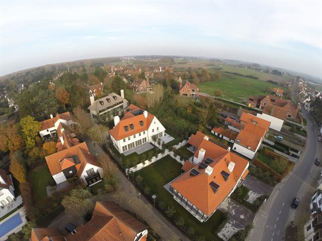 Zoute Lodge Knokke-Heist