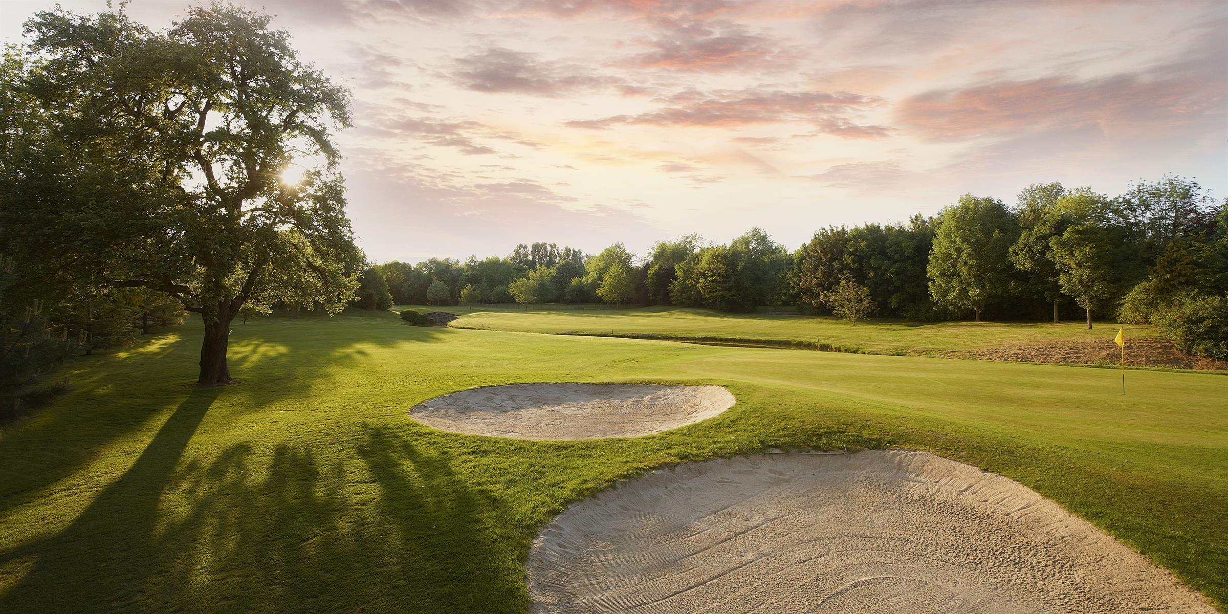 Golfresidentie Brugse Vaart 16 2