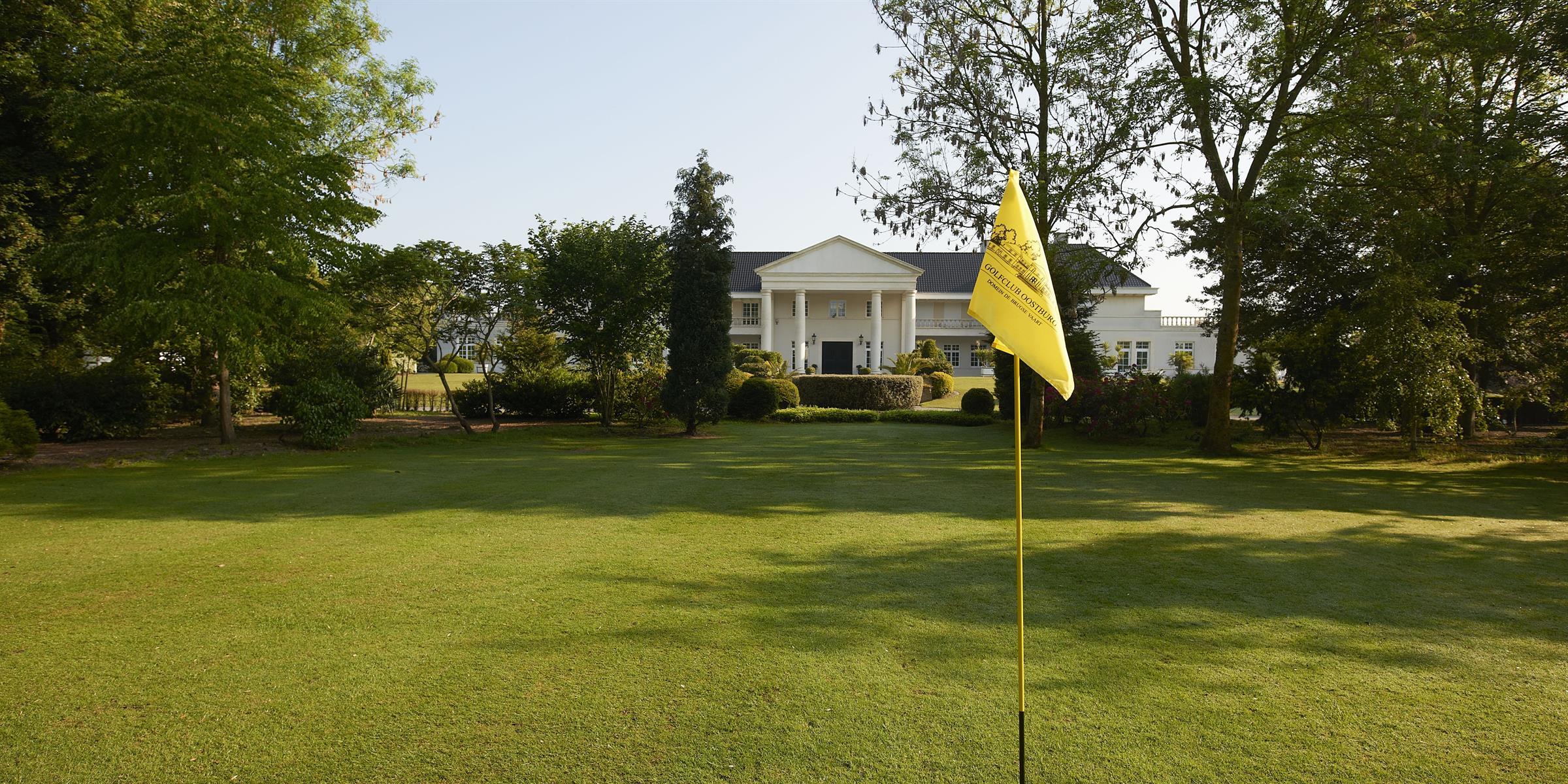 Golfresidentie Brugse Vaart 16 7