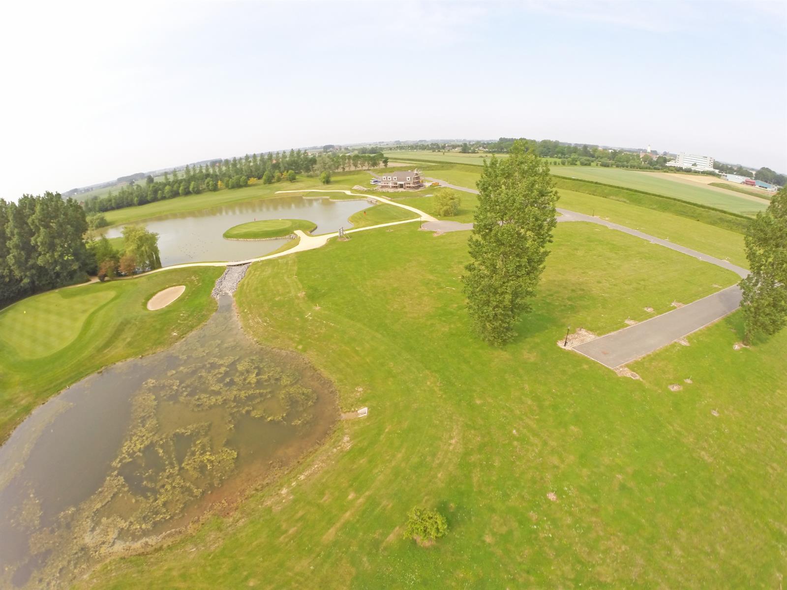 Golfresidentie Brugse Vaart 16 5