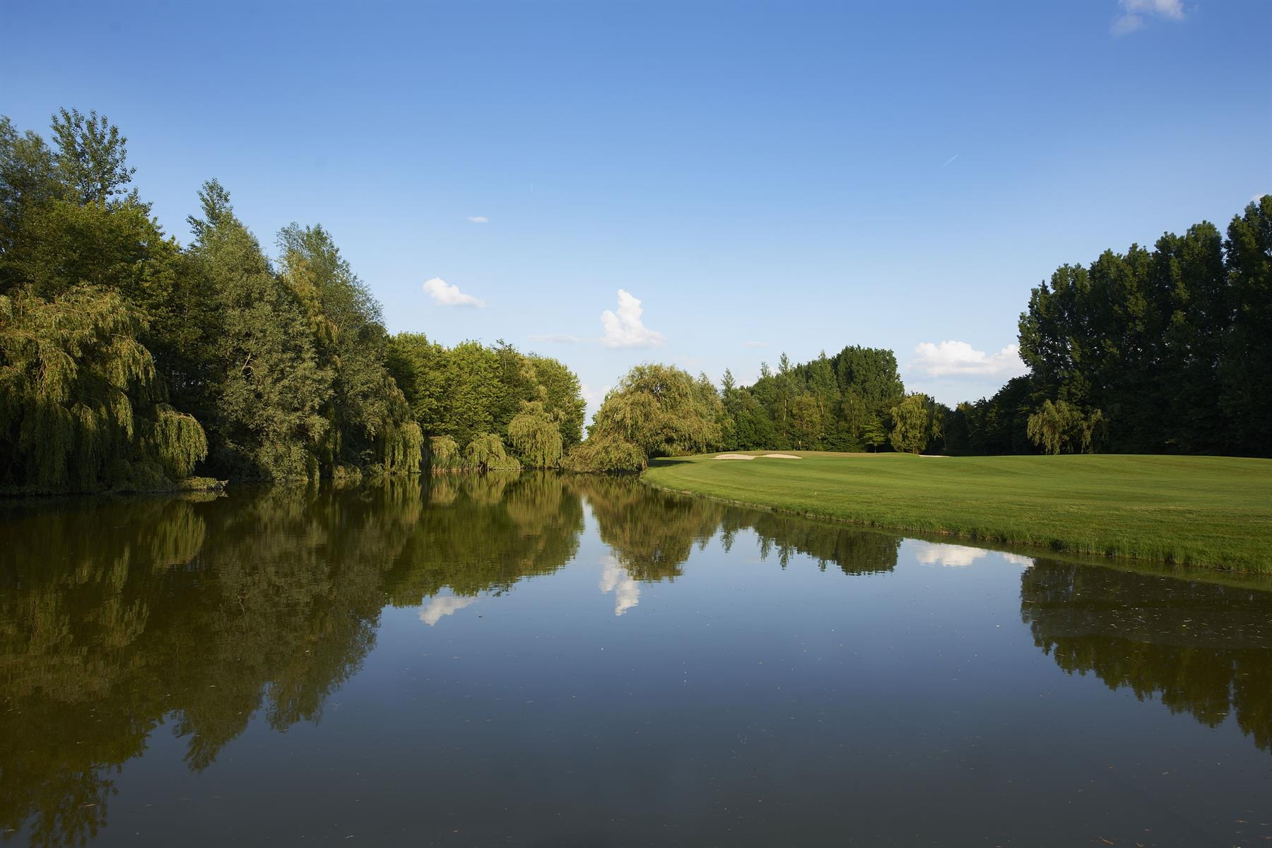 Golfresidentie Brugse Vaart 22 4