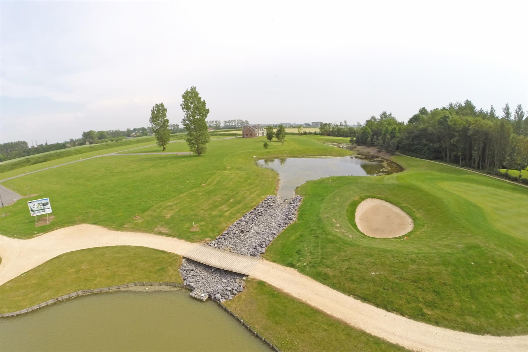 Golfresidentie Brugse Vaart 22 1