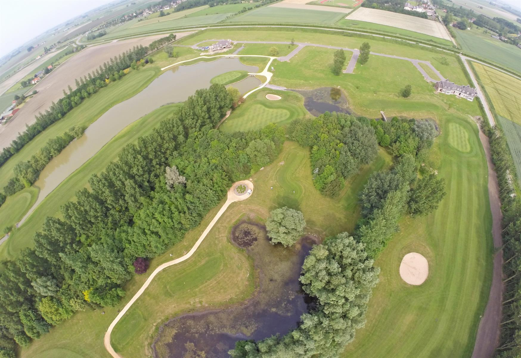 Golfresidentie Brugse Vaart 22 6
