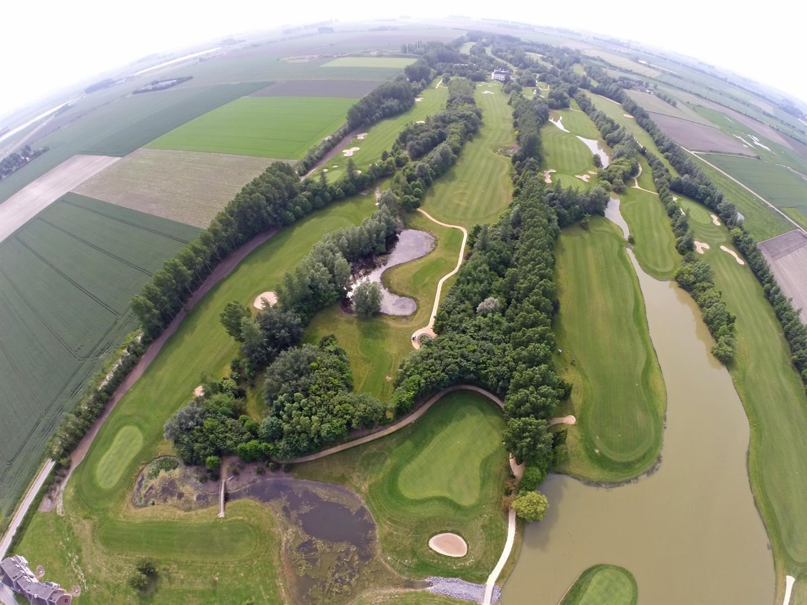 Golfresidentie Brugse Vaart 23 5