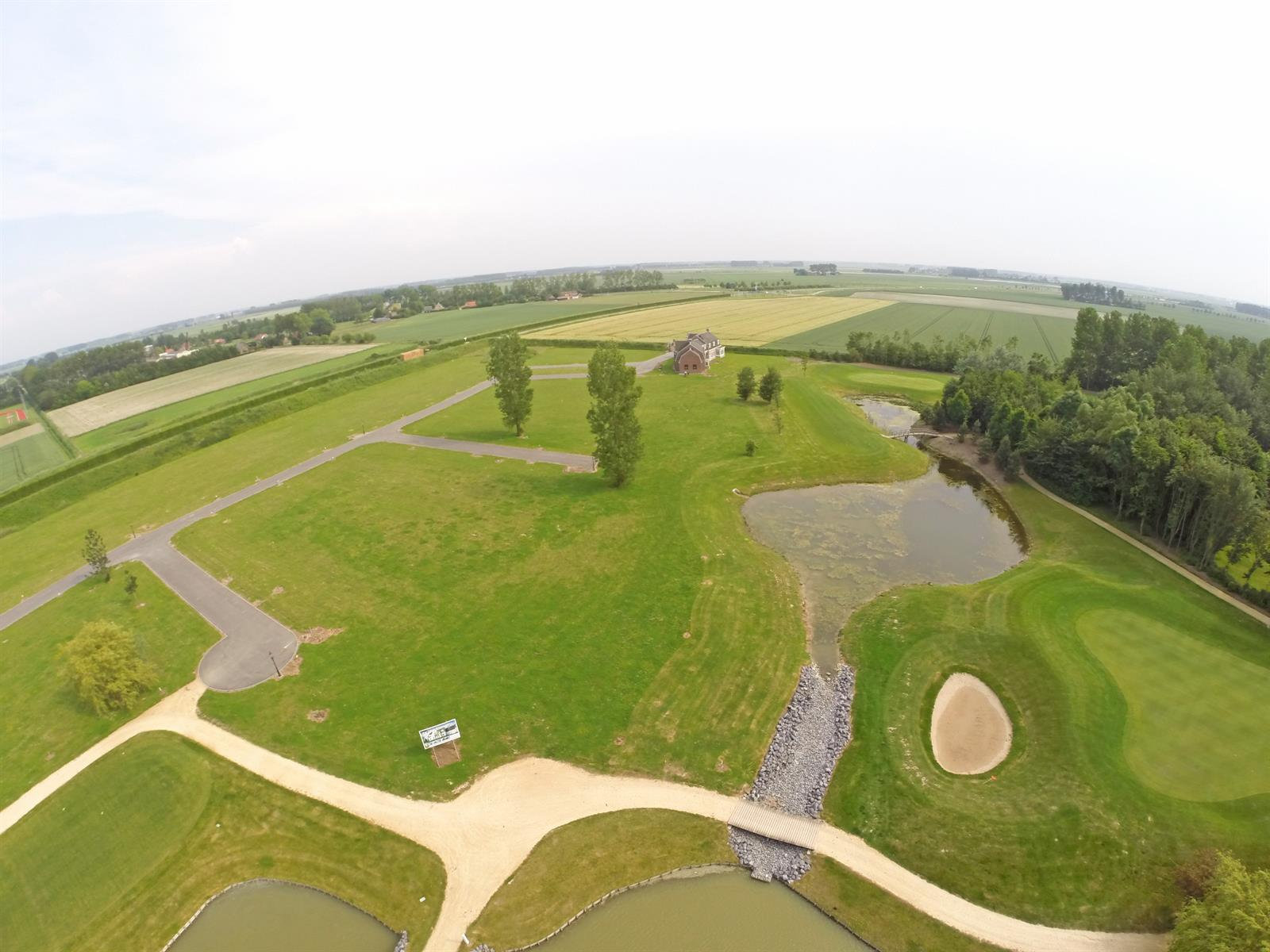 Golfresidentie Brugse Vaart 23 6