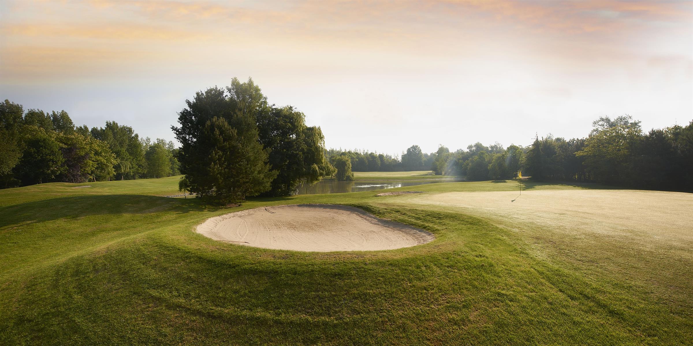 Golfresidentie Brugse Vaart 24 4