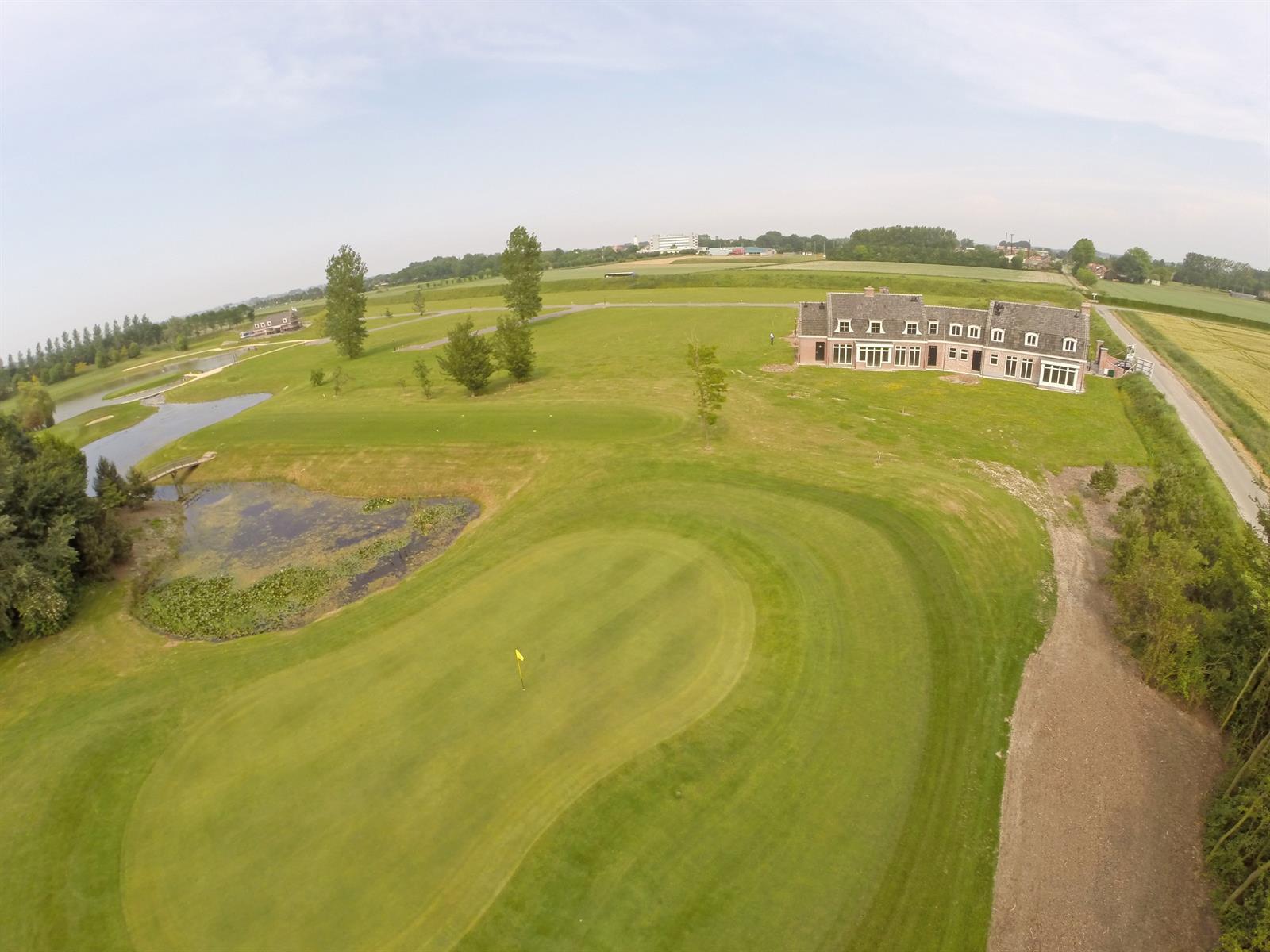 Golfresidentie Brugse Vaart 24 1